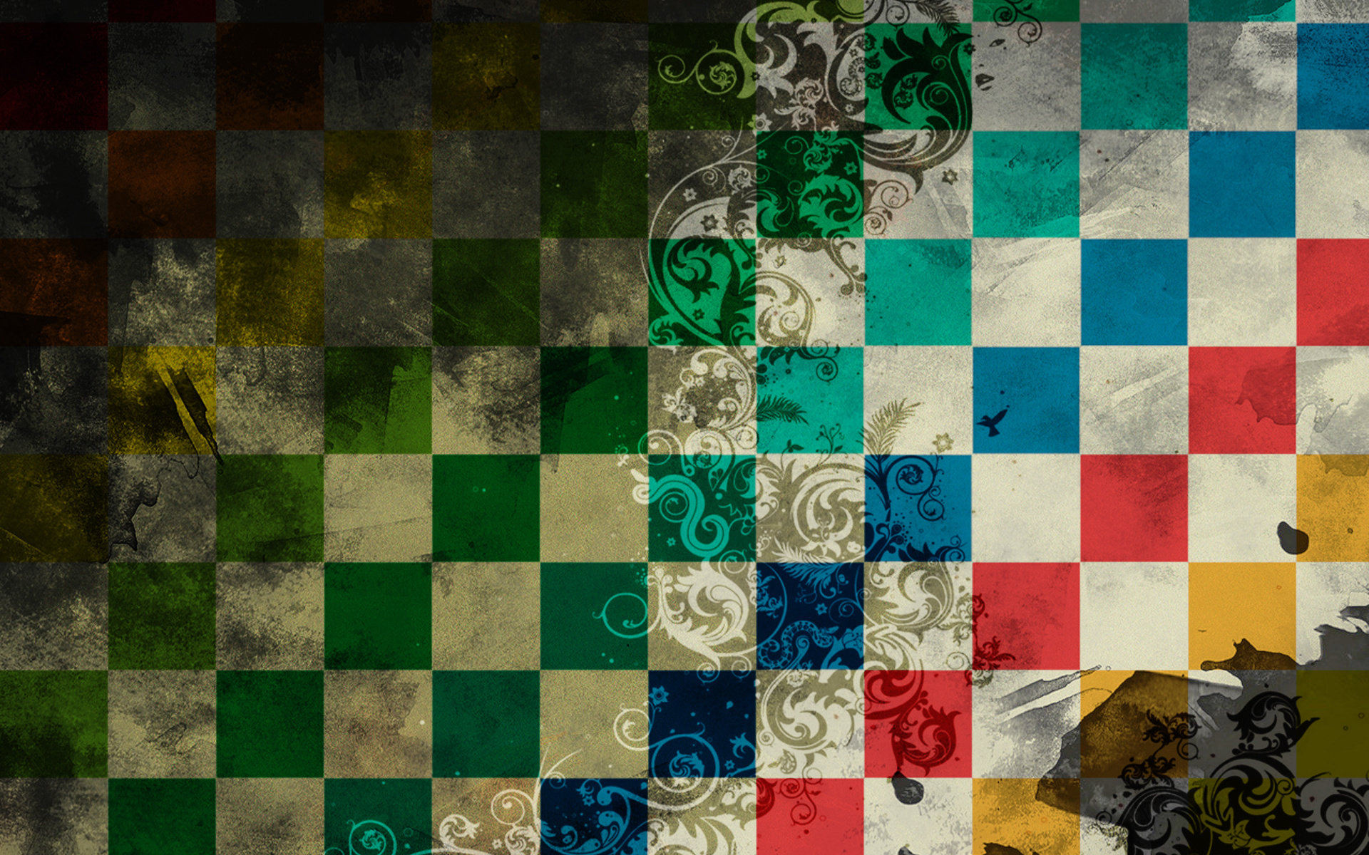 Free Squares high quality background ID:365937 for hd 1920x1200 desktop