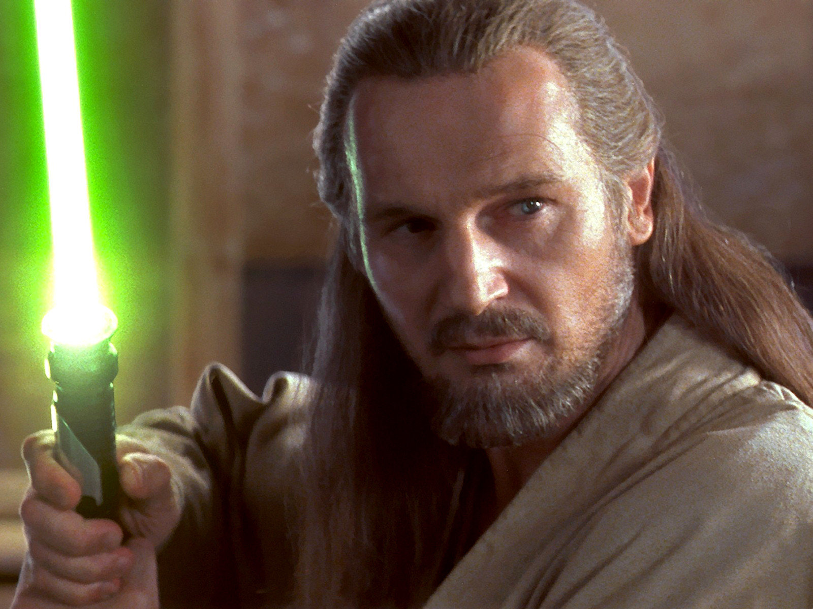 Star Wars Episode 1 I The Phantom Menace Wallpapers Hd For