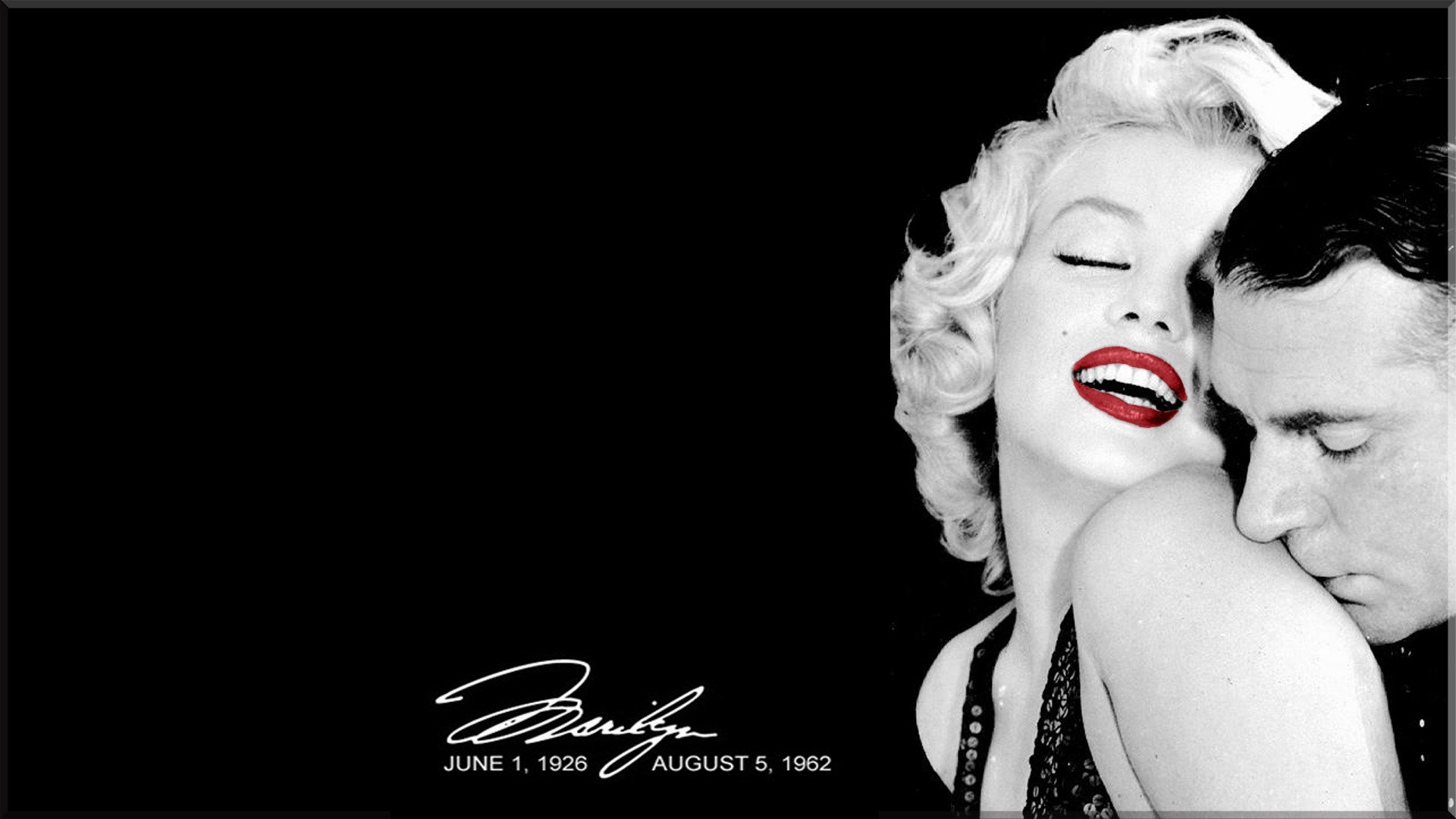Free Marilyn Monroe high quality wallpaper ID:119469 for full hd computer