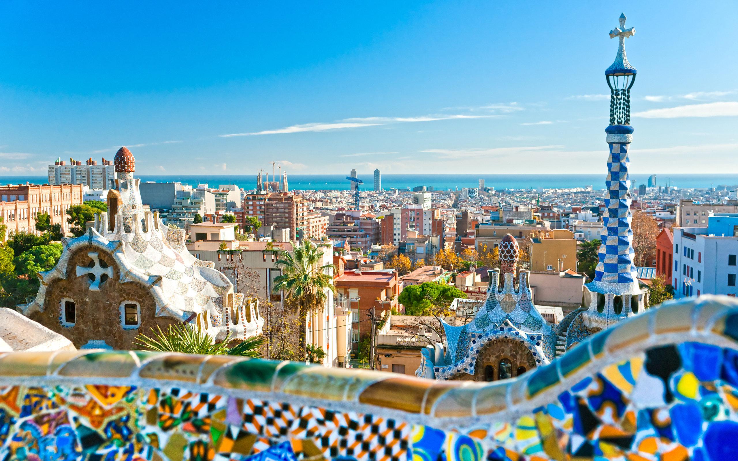 Barcelona Wallpapers HD For Desktop Backgrounds