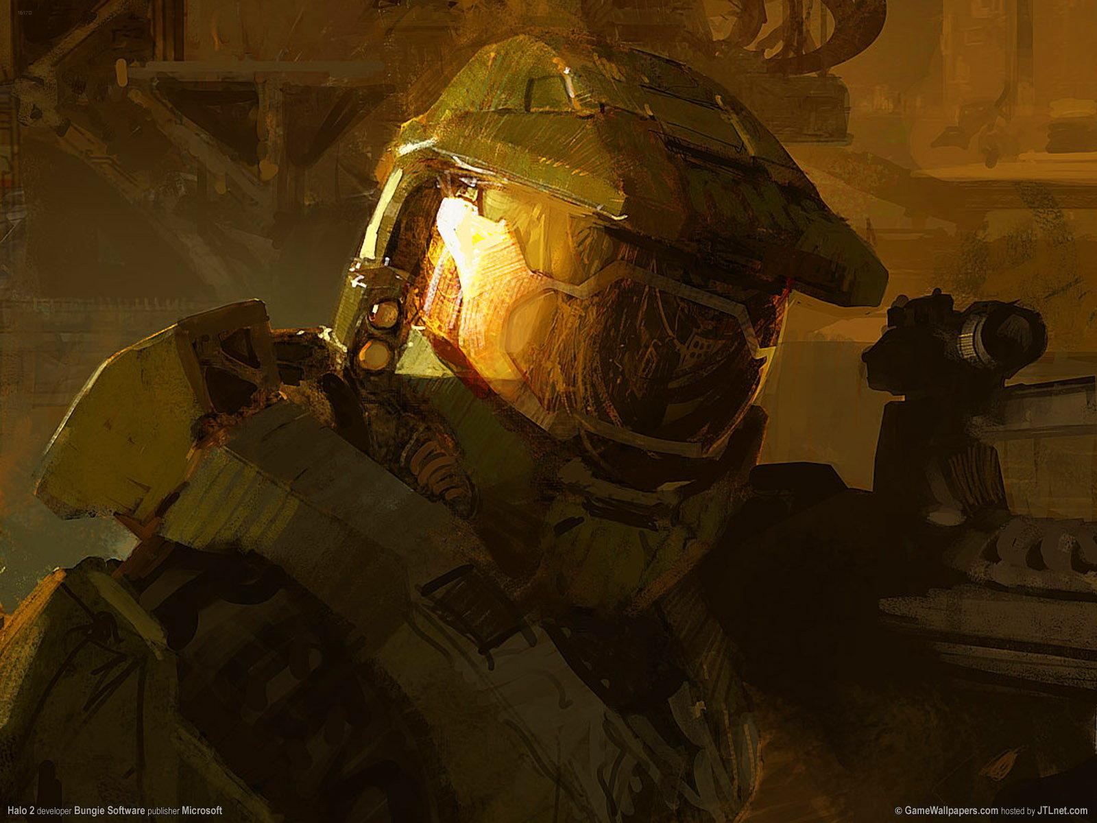 Best Halo 2 Wallpaper ID154894 For High Resolution Hd 1600x1200 Desktop