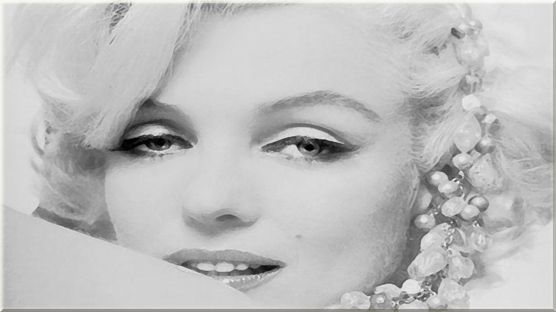 Best Marilyn Monroe background ID:119476 for High Resolution hd 1920x1080 desktop