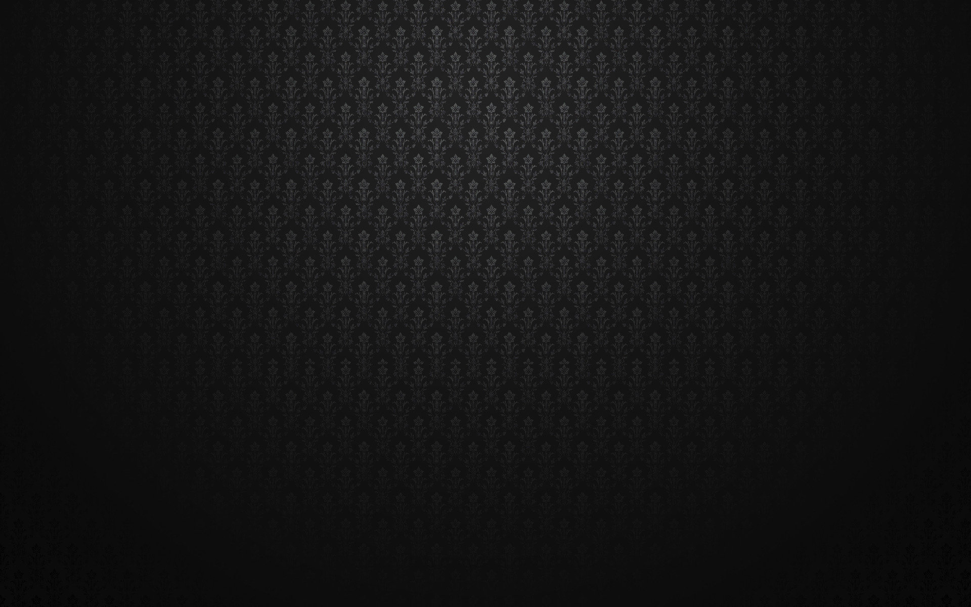 Best Black Pattern wallpaper ID:96389 for High Resolution hd 1920x1200 desktop