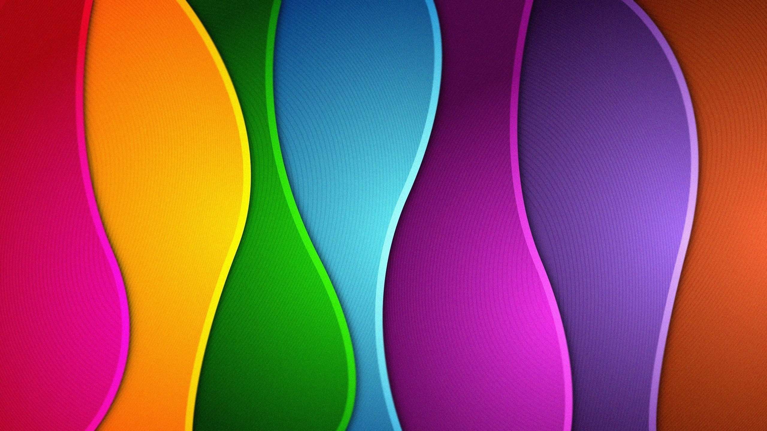 Awesome Colorful pattern free wallpaper ID:232489 for hd 2560x1440 computer