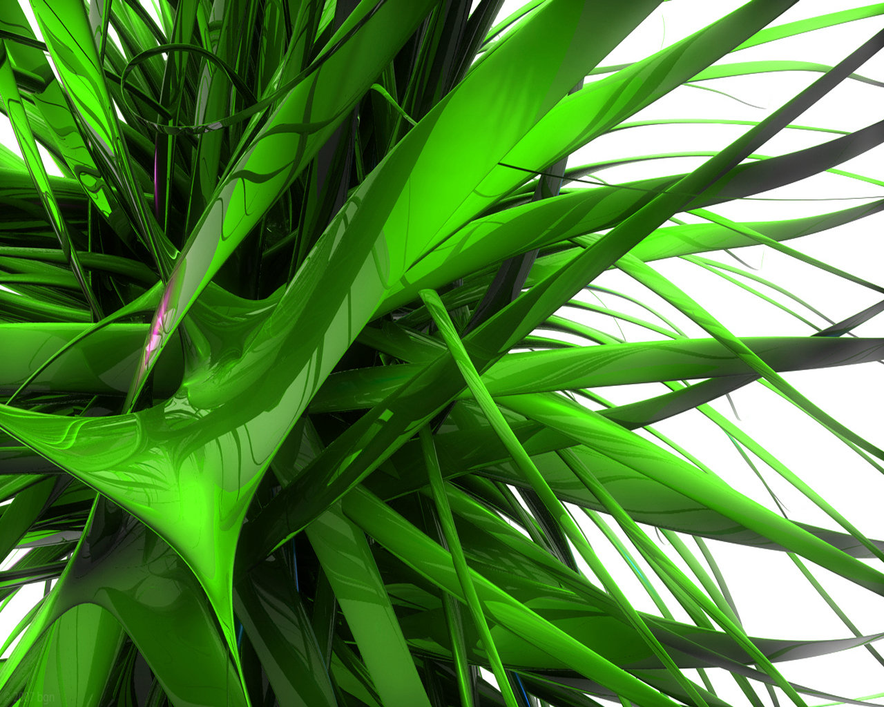 Free Green high quality background ID:127521 for hd 1280x1024 desktop