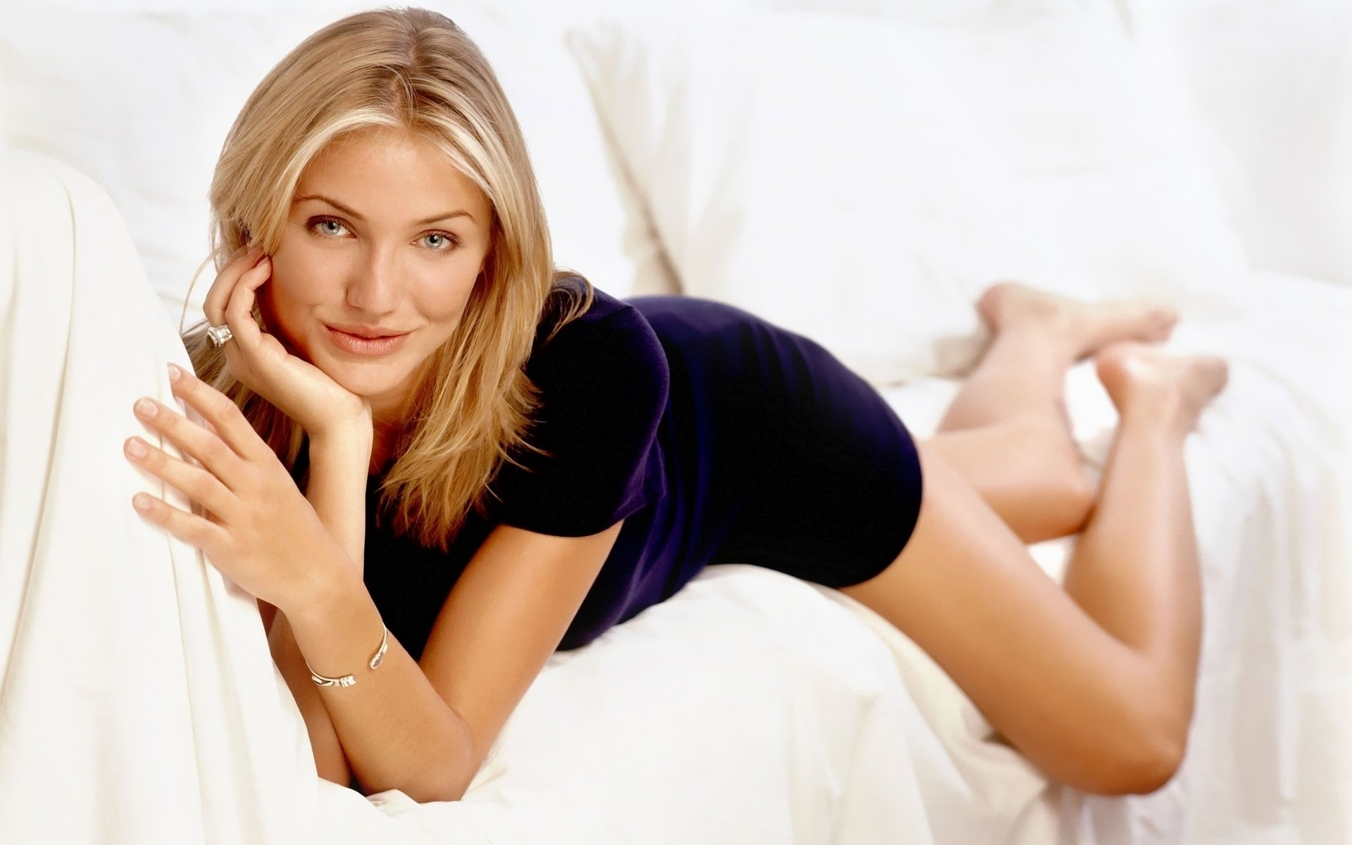 Free Cameron Diaz high quality background ID:129723 for hd 1920x1200 PC