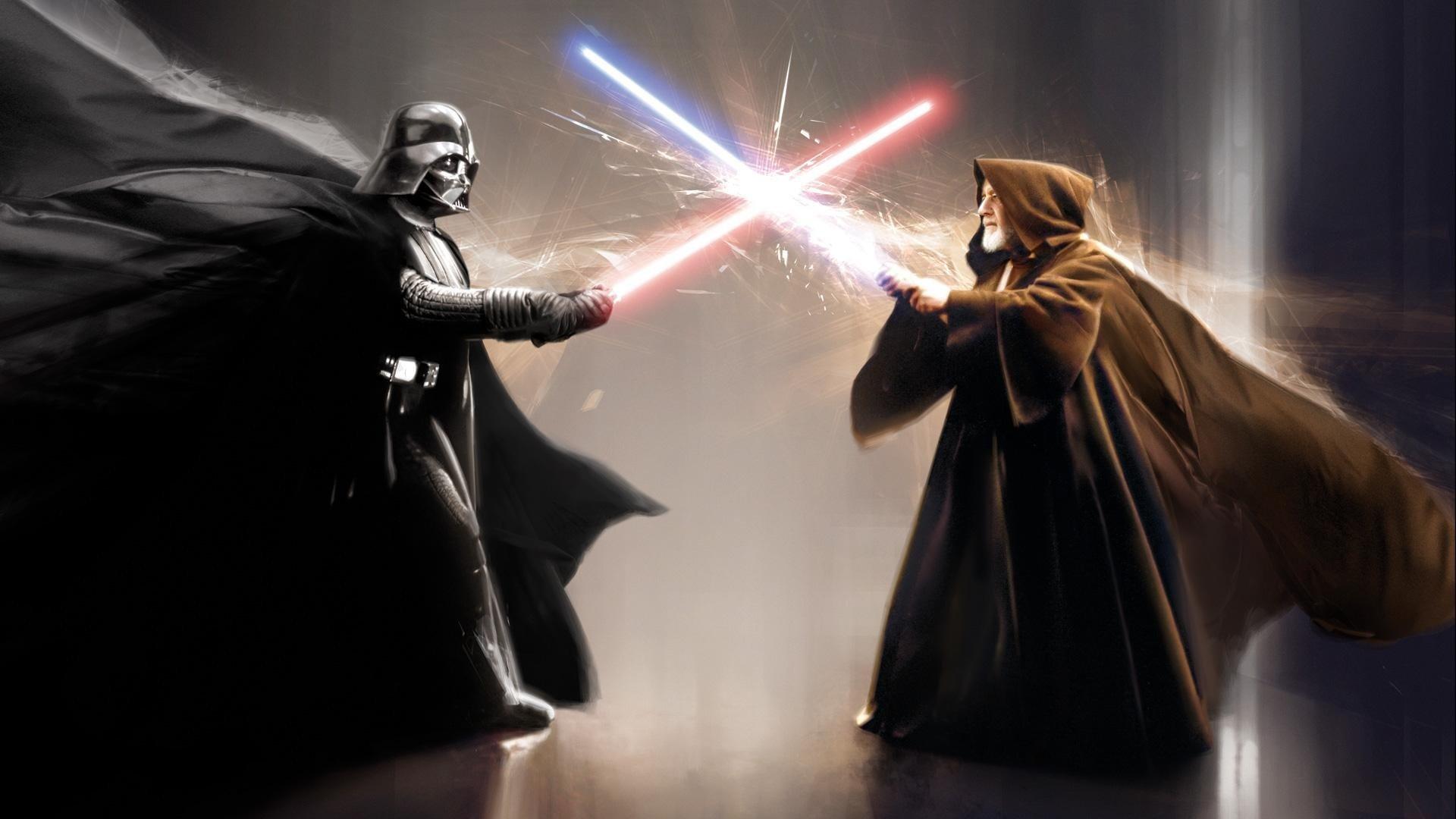 Obi Wan Kenobi Wallpapers Hd For Desktop Backgrounds
