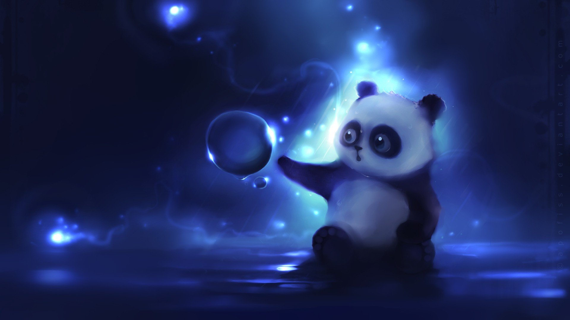 Best Panda background ID:300402 for High Resolution full hd PC