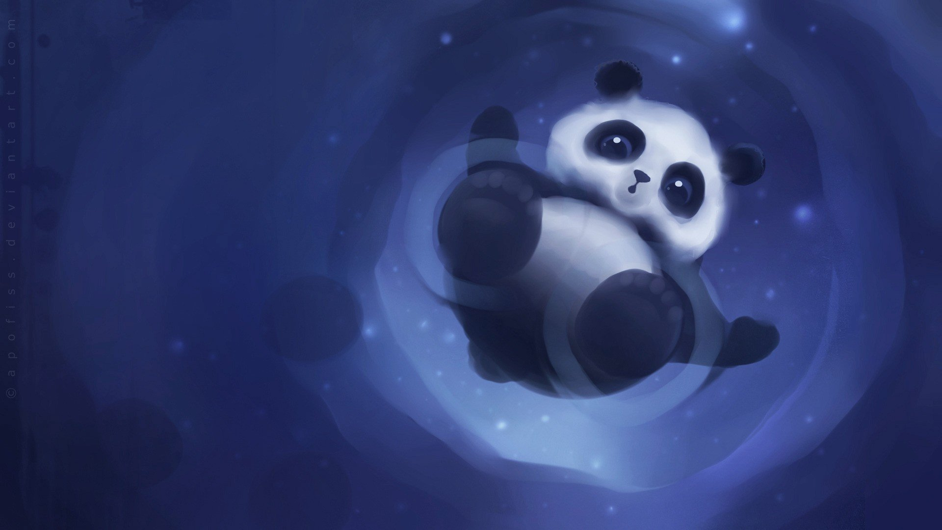 Free download Panda wallpaper ID:300522 hd 1920x1080 for computer