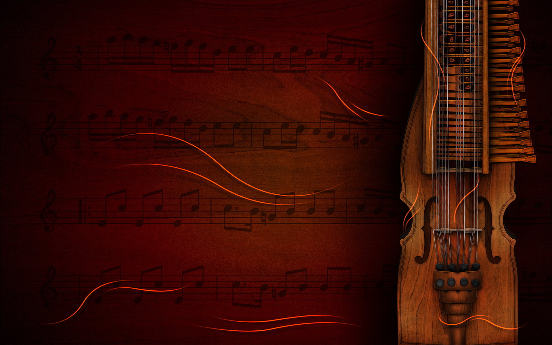 Awesome Violin free background ID:53568 for hd 1920x1200 PC