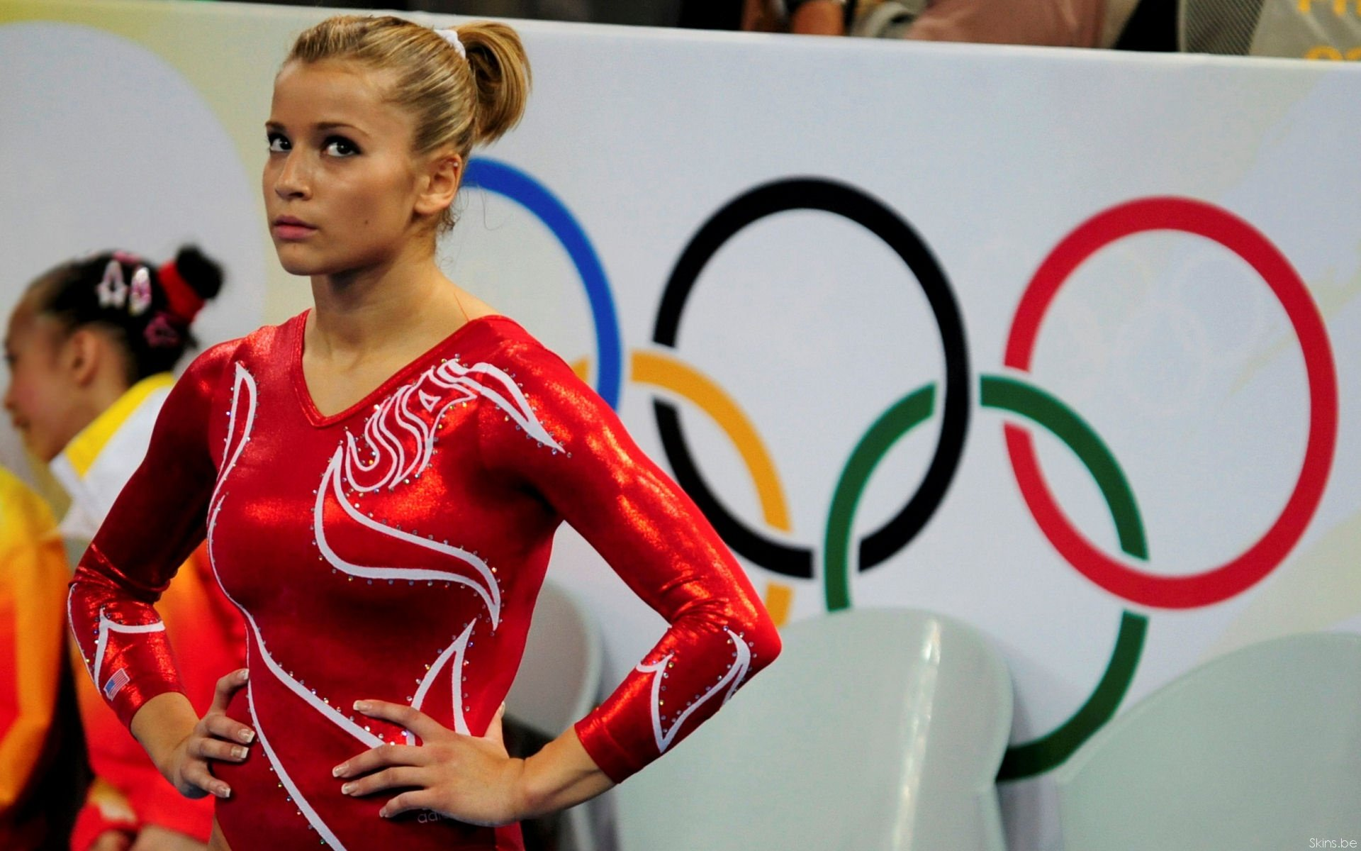 Download hd 1920x1200 Gymnastics computer background ID:161459 for free
