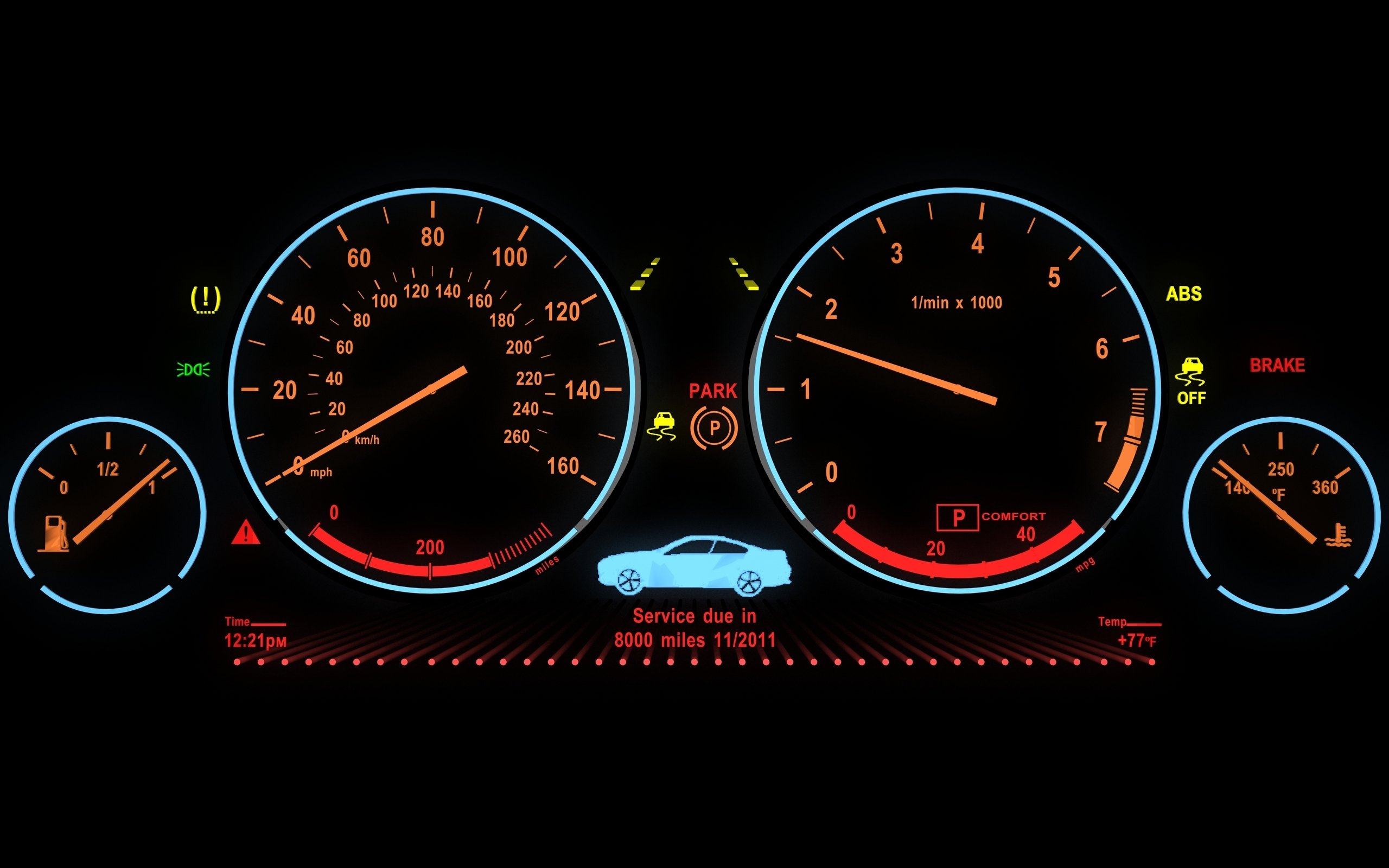 Awesome Speedometer free background ID:57334 for hd
