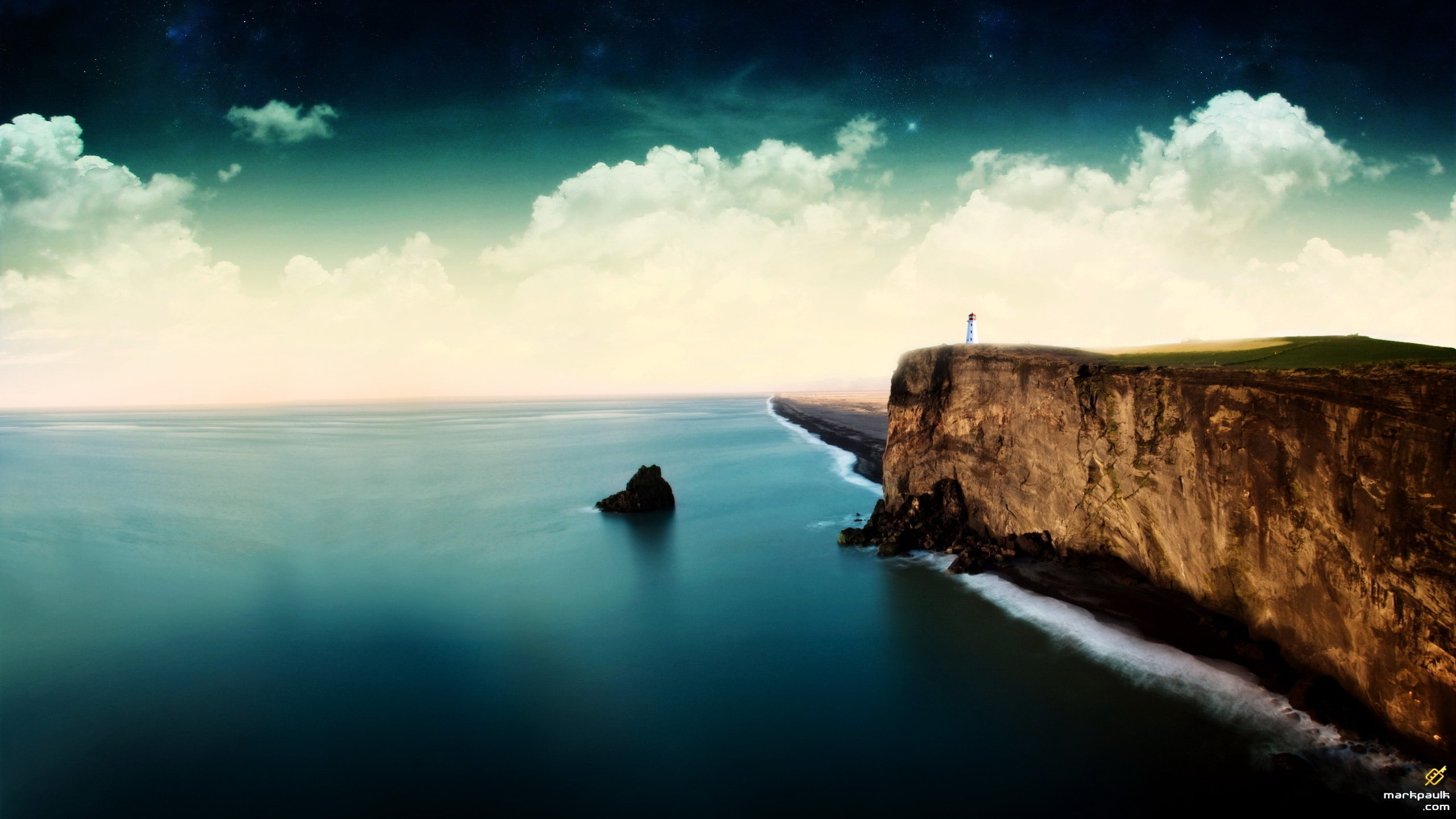 Best Cliff wallpaper ID:40430 for High Resolution hd 2560x1440 PC