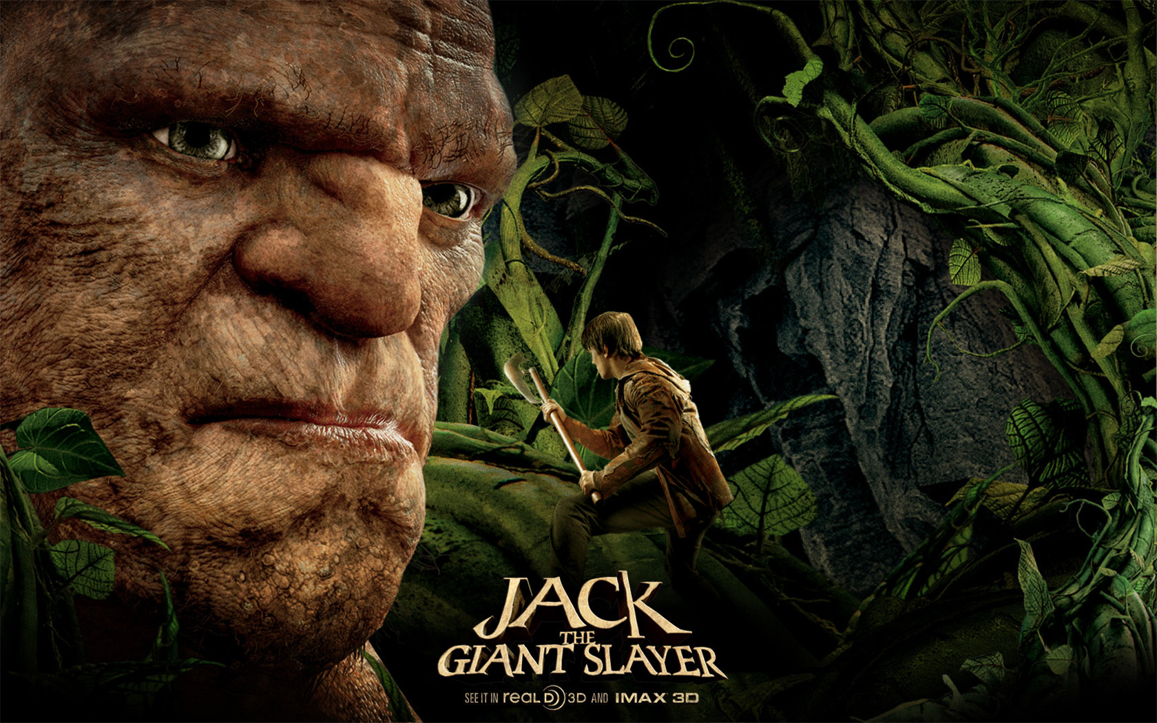 Download hd 1680x1050 Jack The Giant Slayer computer background ID:27858 for free