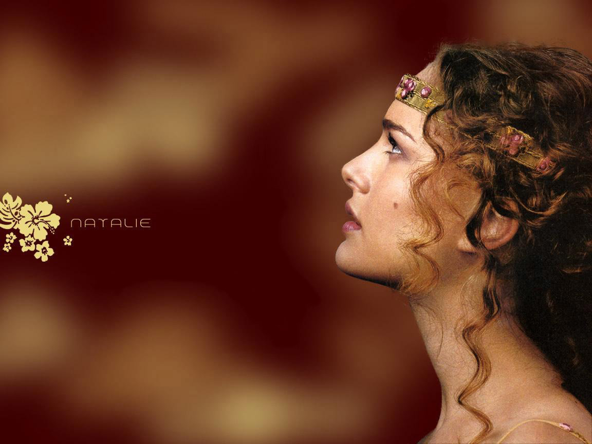 High resolution Natalie Portman hd 1152x864 background ID:238368 for desktop