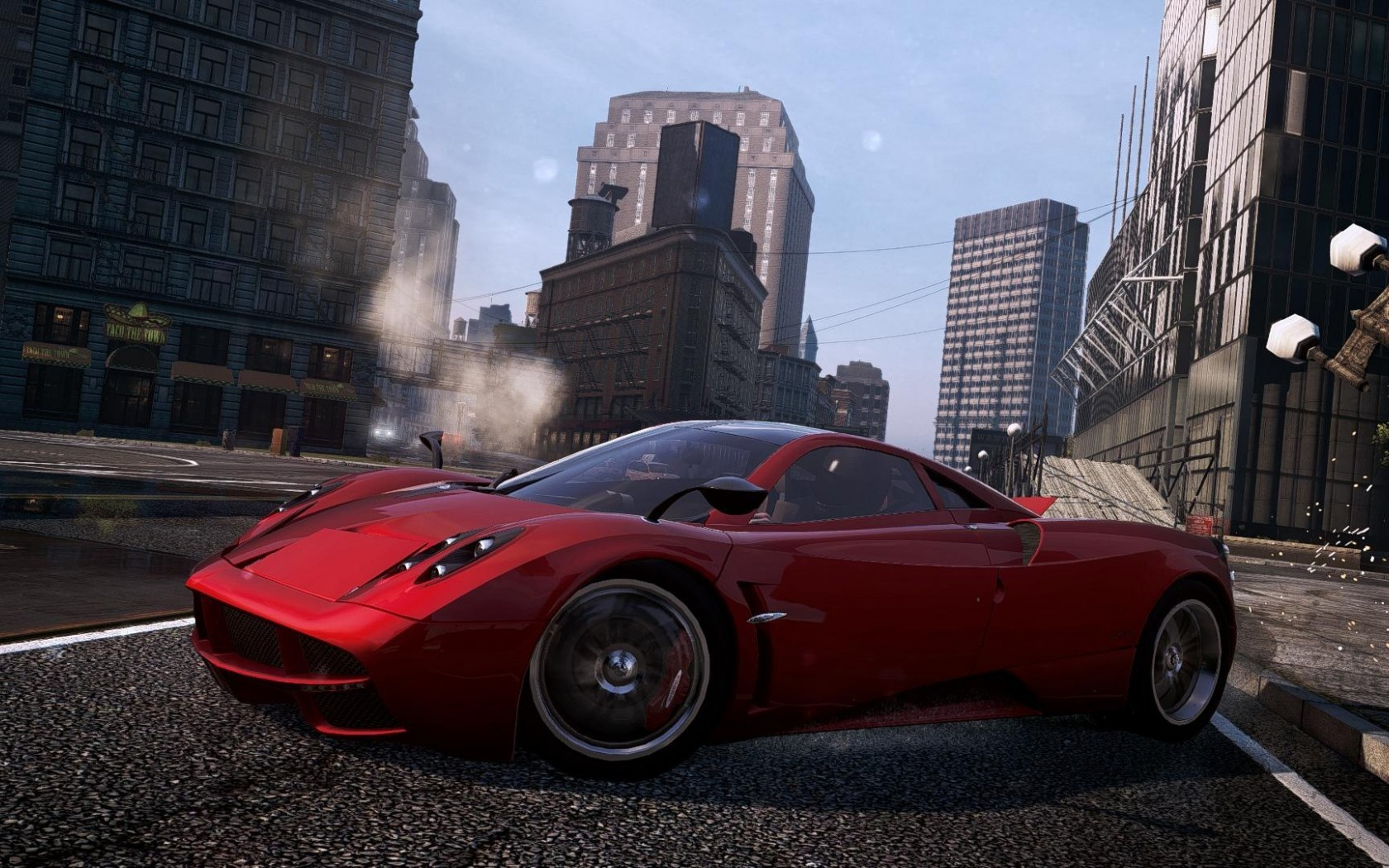 Awesome Need For Speed Most Wanted Free Wallpaper Id137063