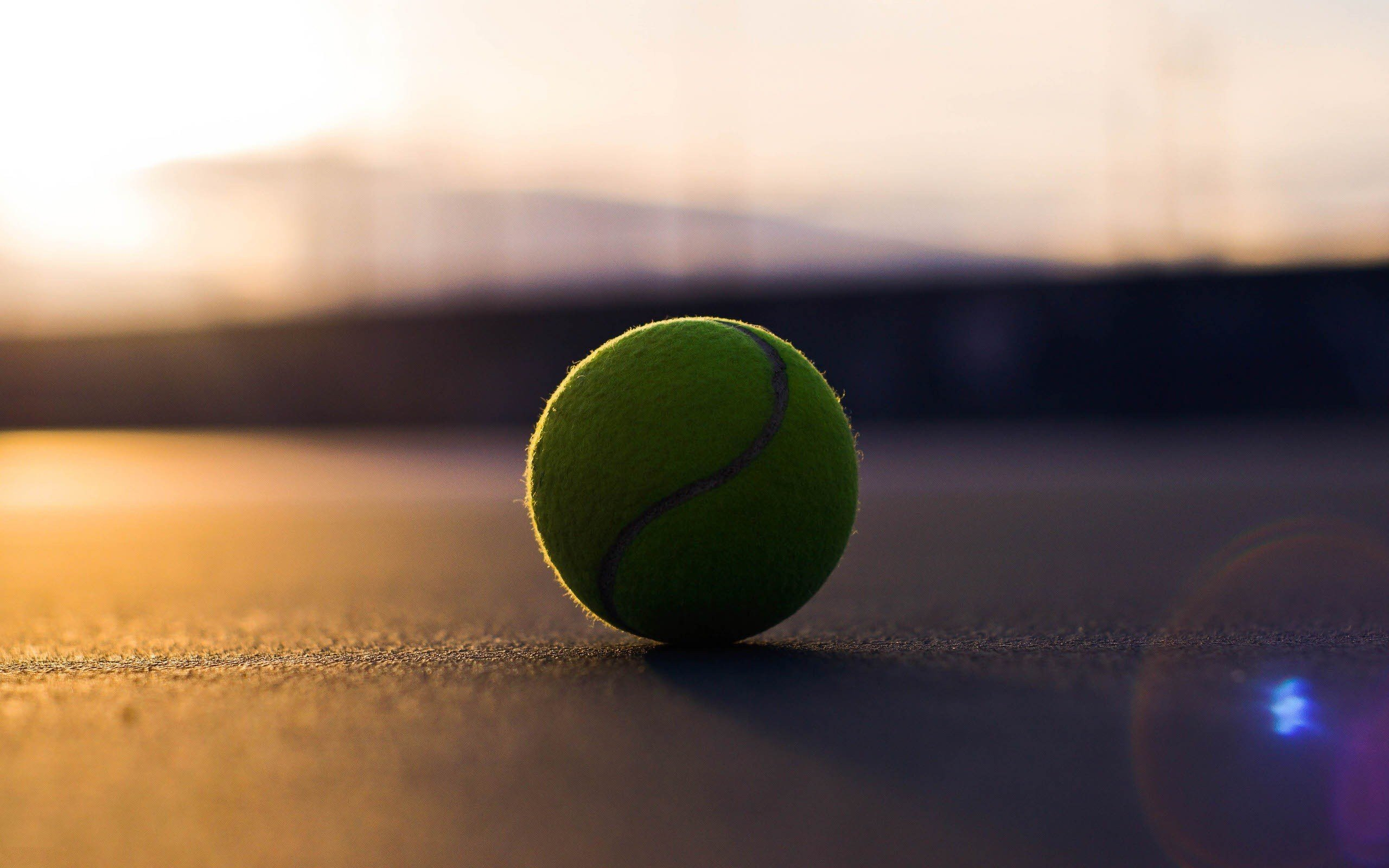 High Resolution Tennis Hd 2560x1600 Wallpaper Id 19142 For Computer