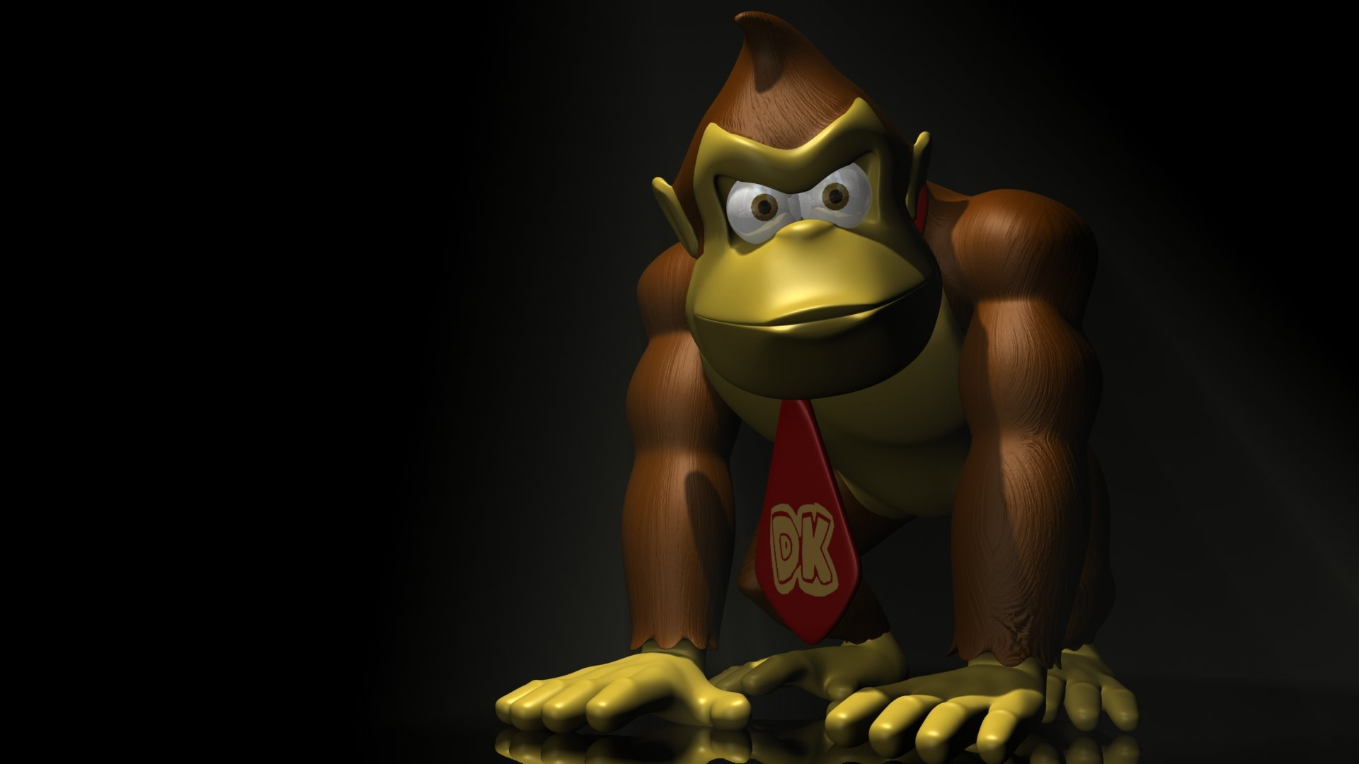 Free Download Donkey Kong Wallpaper Id319528 Hd 1080p For