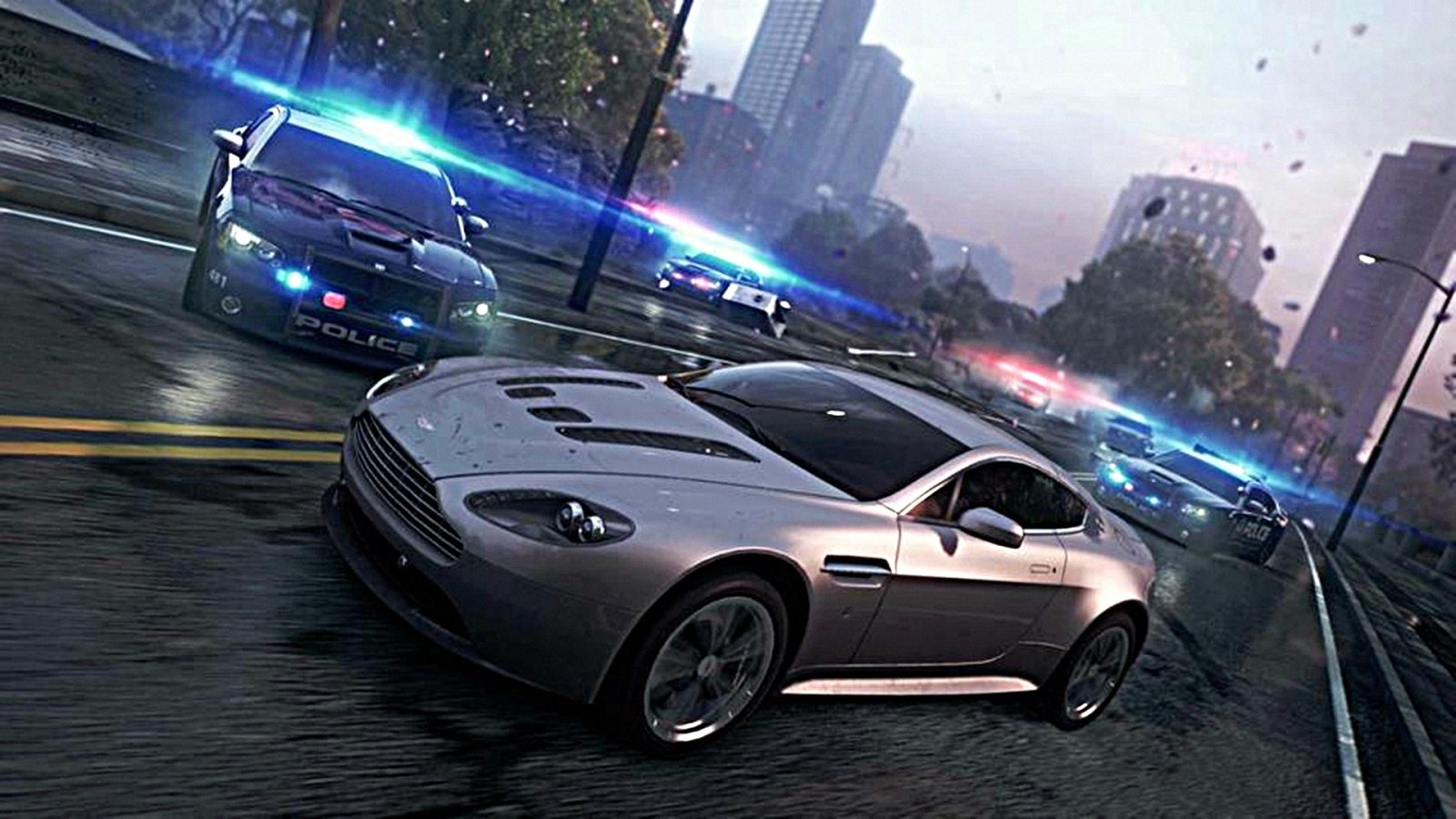Awesome Need For Speed Most Wanted Free Background Id