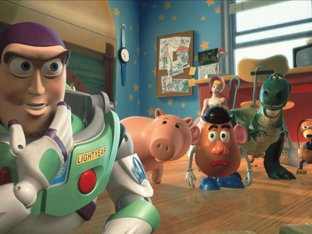 toy story wallpapers hd for desktop backgrounds