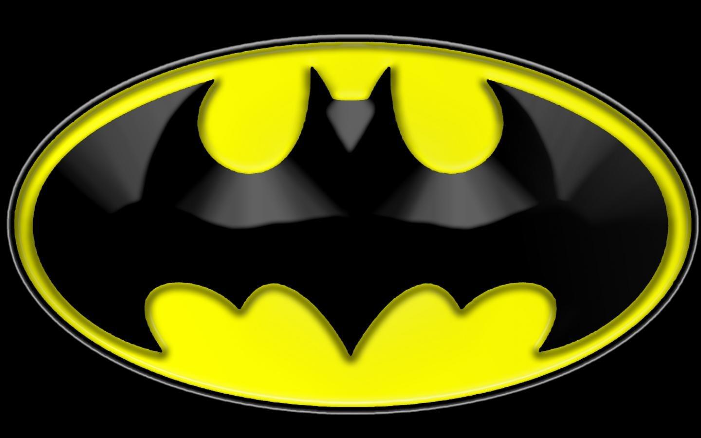 Batman Logo Symbol Wallpapers 1440x900 Desktop Backgrounds