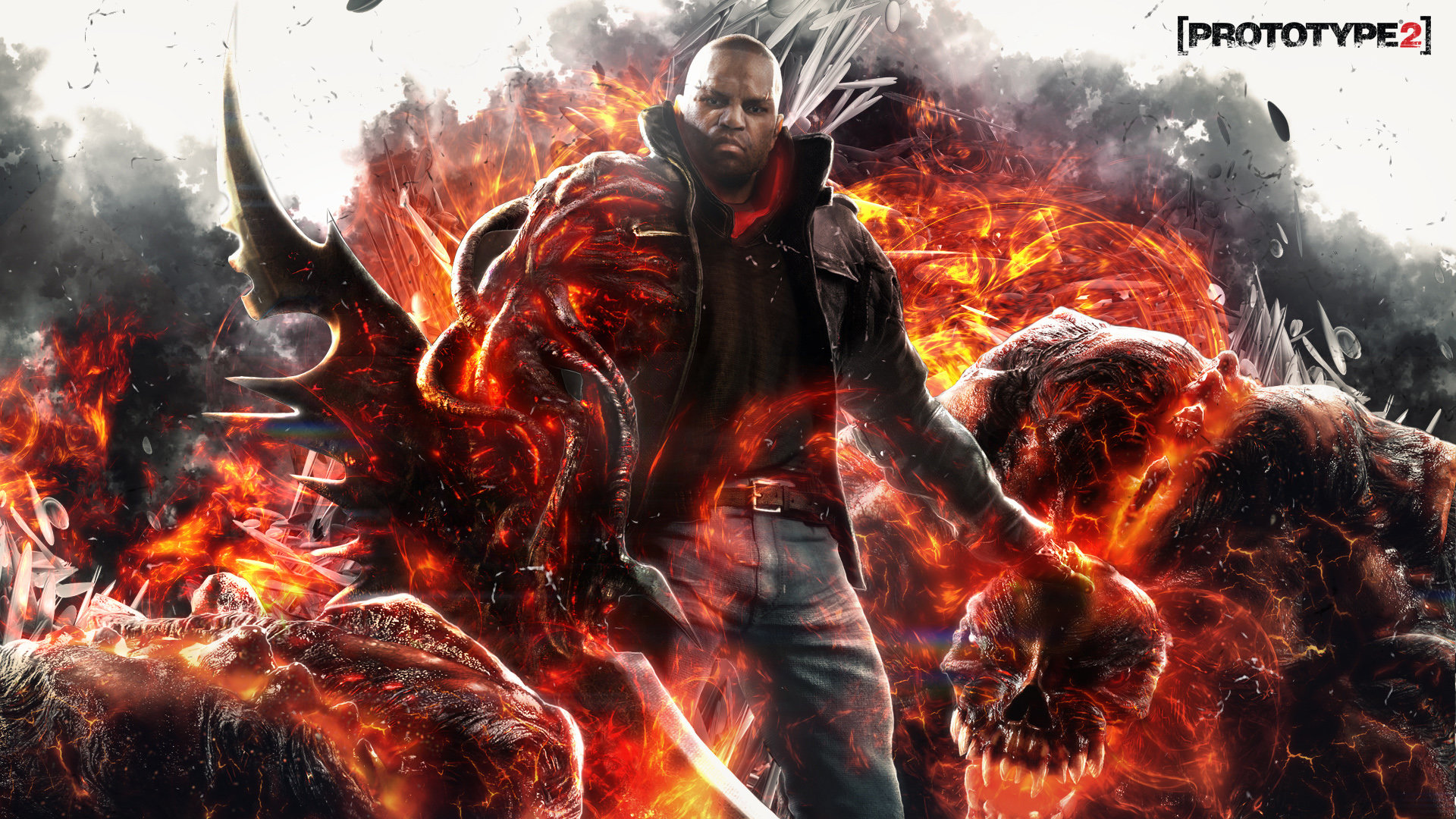 prototype 2 wallpapers 1920x1080 full hd (1080p) desktop backgrounds