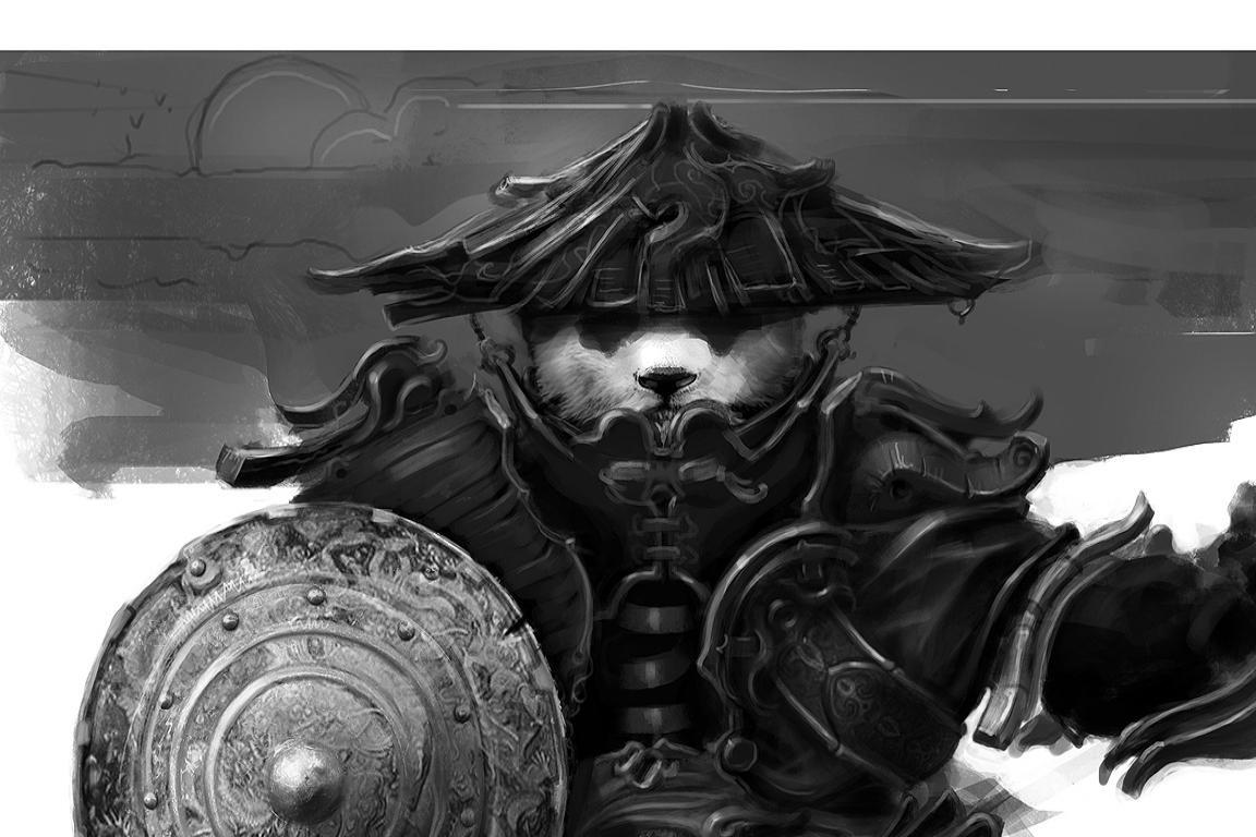 Bildergebnis für world of warcraft Pandaria Wallpaper