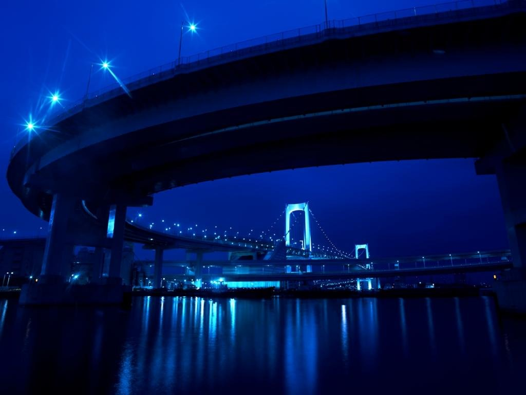 Free Bridge high quality background ID:480114 for hd 1024x768 PC