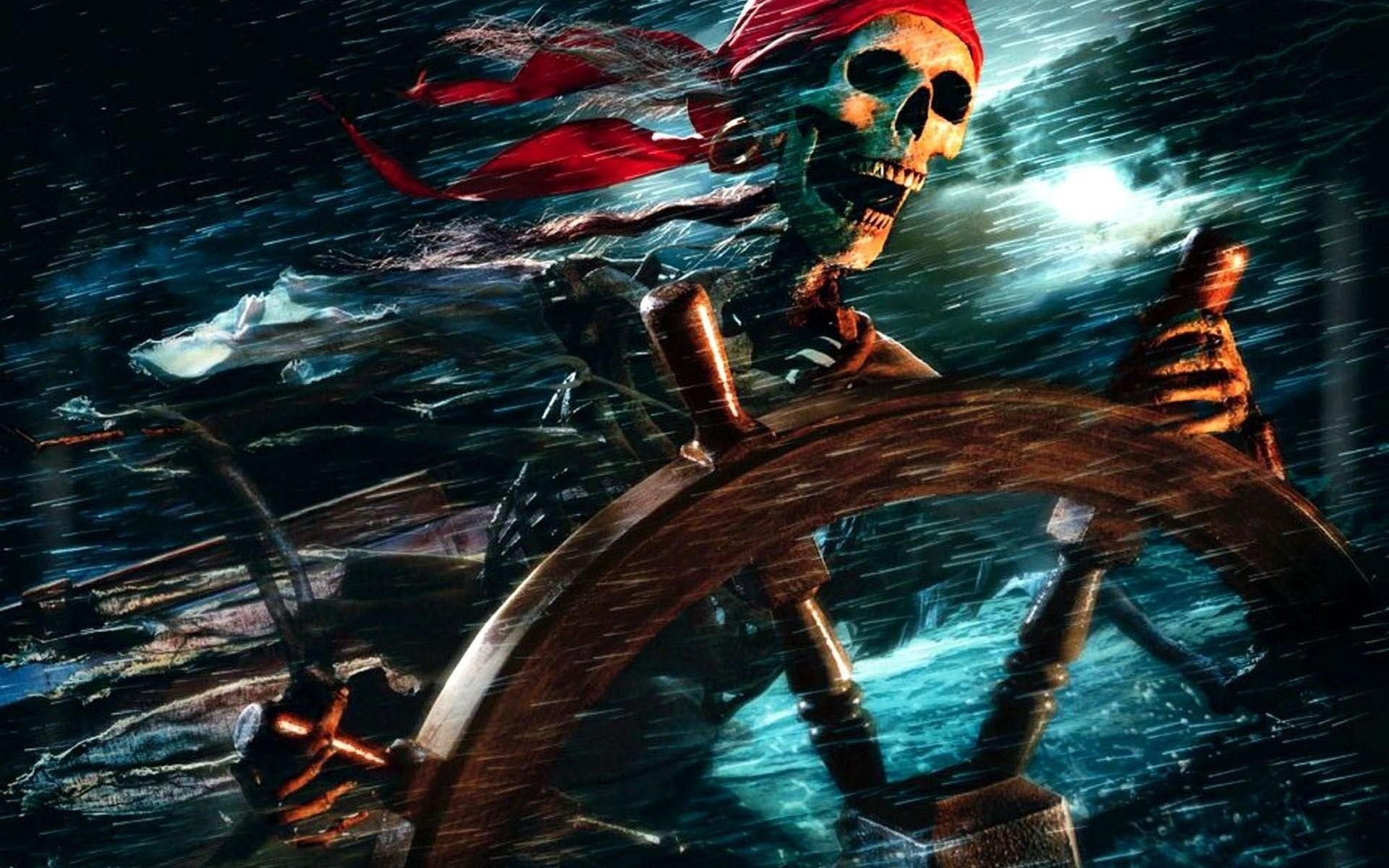Free Download Pirates Of The Caribbean Curse Black Pearl Background ID353324 Hd