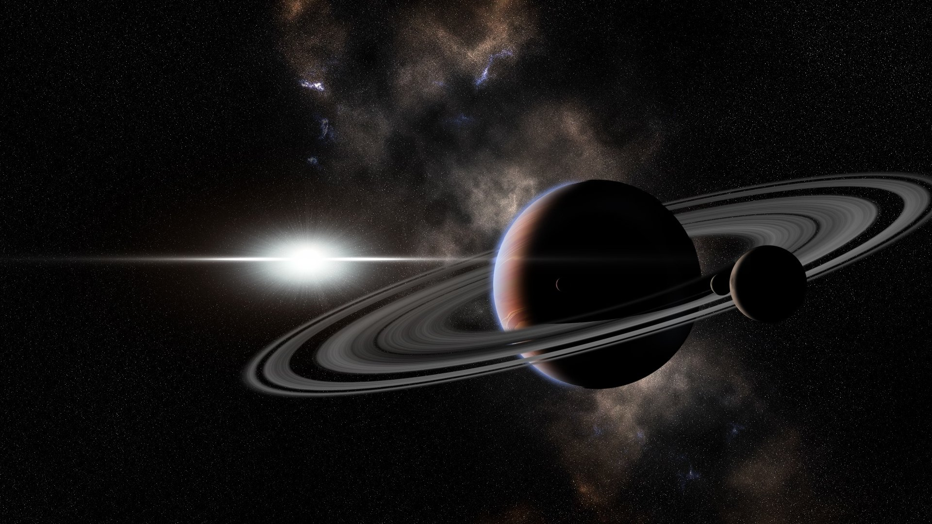 Awesome Planetary Ring free background ID:256483 for full hd 1080p computer