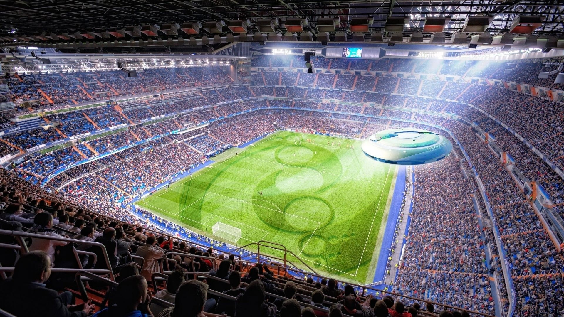 High resolution Stadium full hd 1920x1080 wallpaper ID:372759 for computer