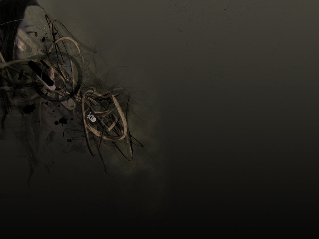 High resolution Dark Abstract hd 1024x768 wallpaper ID:322562 for PC
