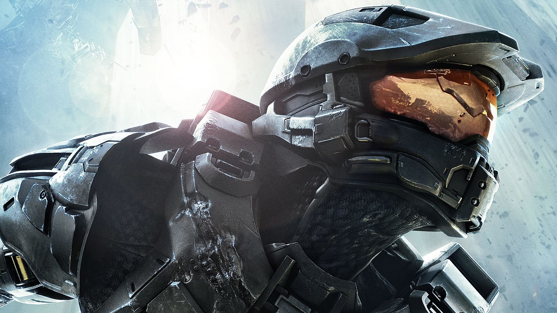 High resolution Halo 4 1080p background ID:278317 for desktop