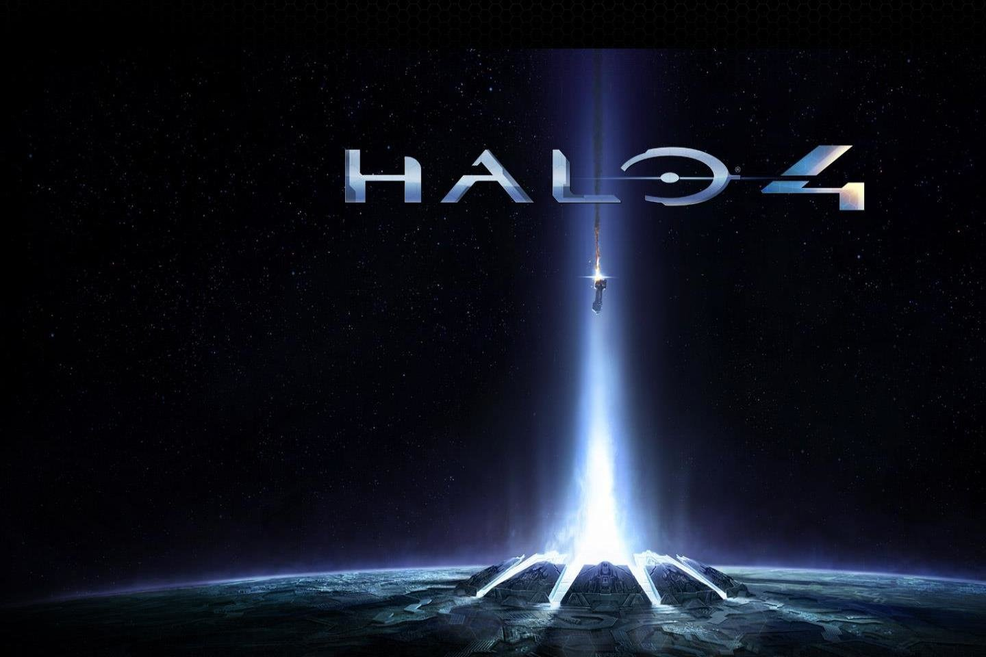 Free download Halo 4 background ID:278315 hd 1440x960 for desktop