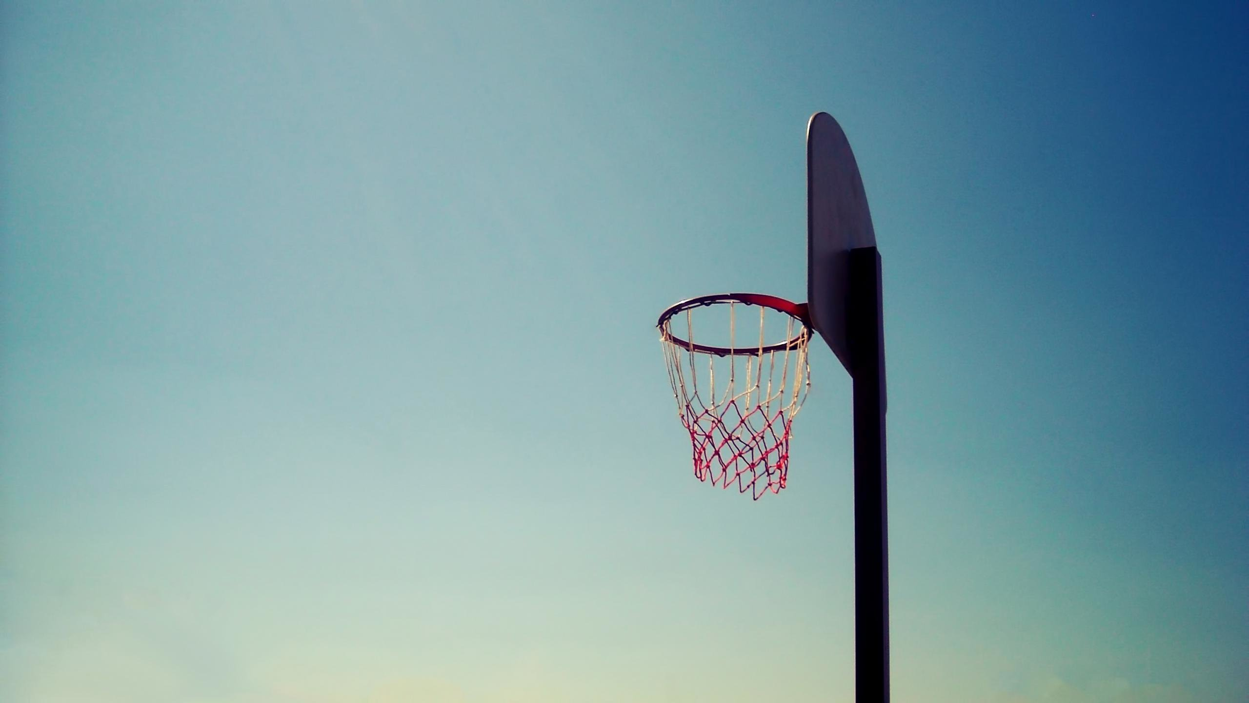 High resolution Basketball hd 2560x1440 background ID:156536 for desktop