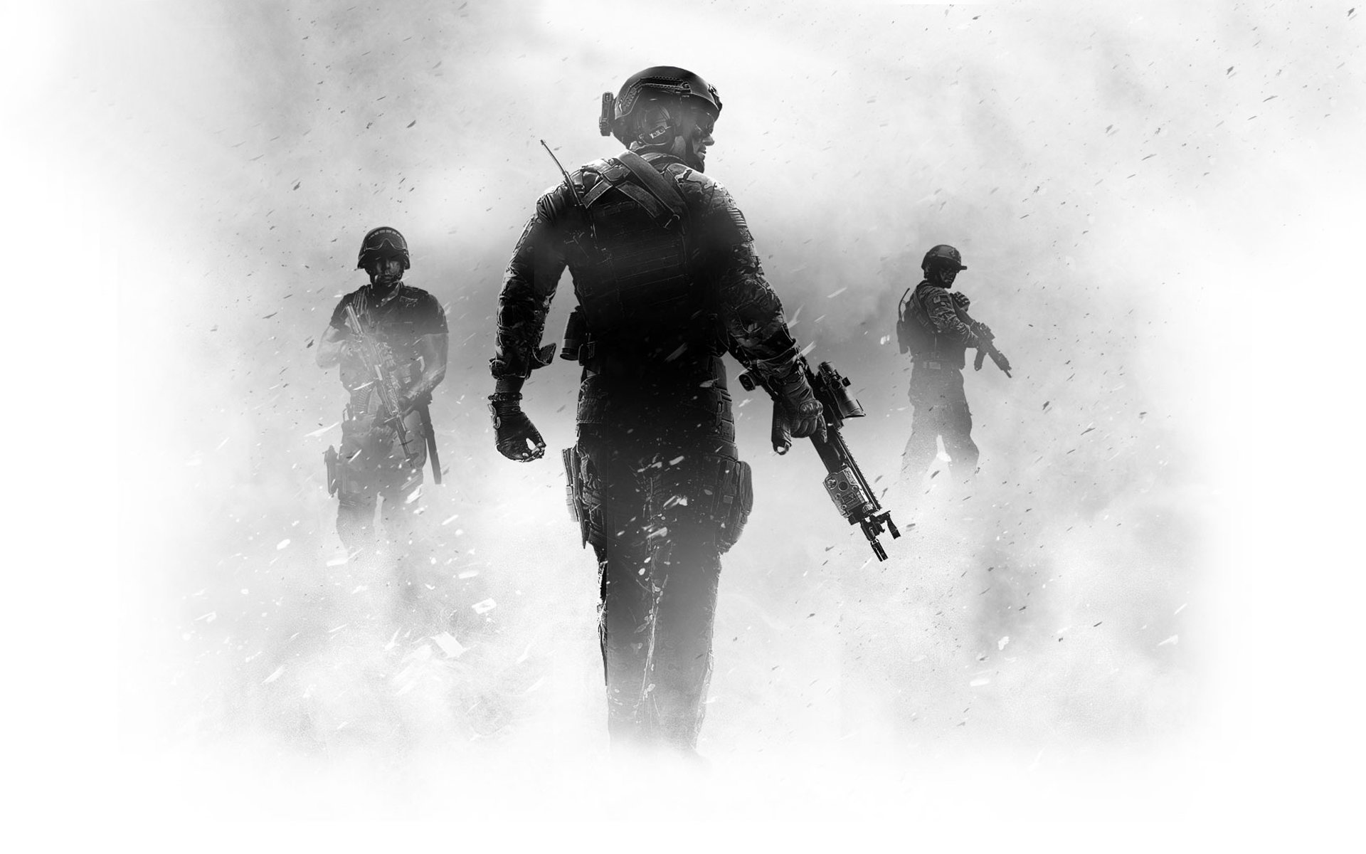 Call of duty modern warfare 3 mw3 wallpapers hd for - Mw3 wallpaper ...