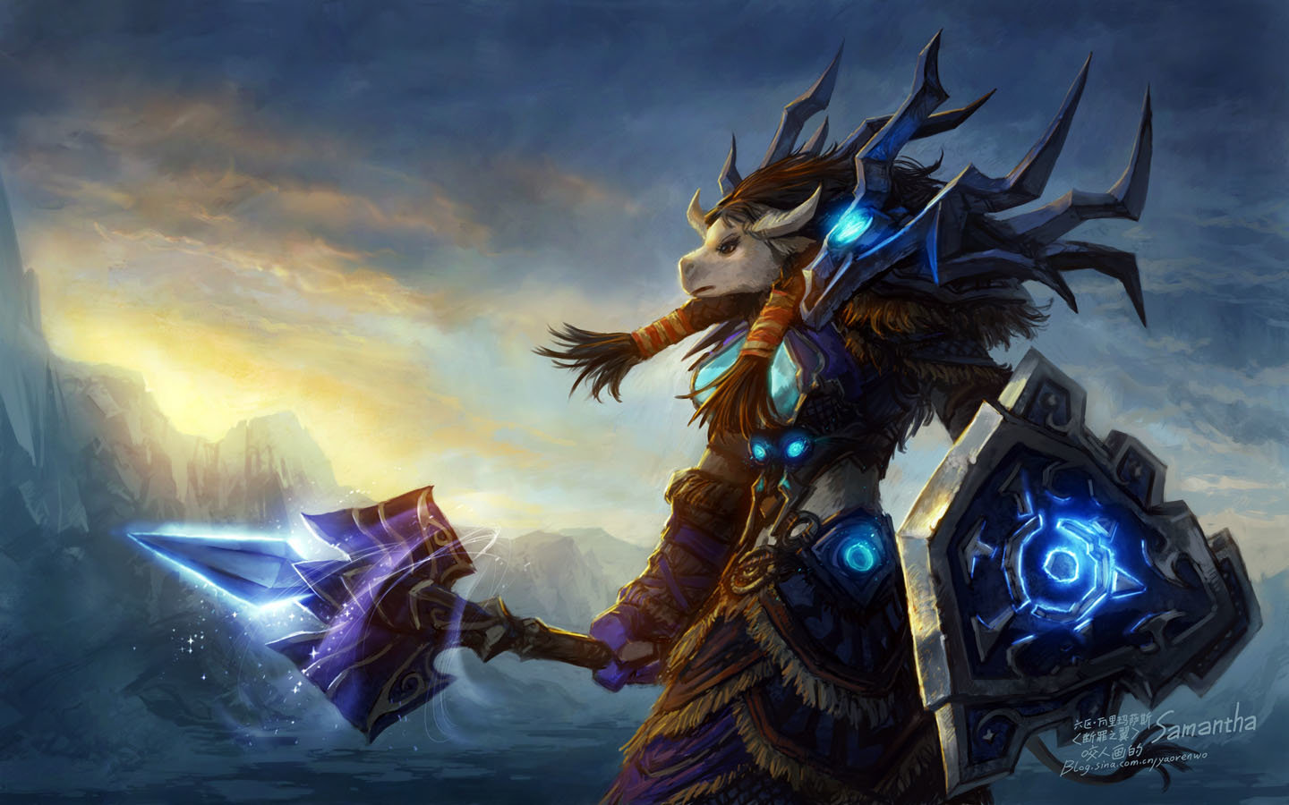 Free download World Of Warcraft (WOW) background ID:245117 hd 1440x900 for computer