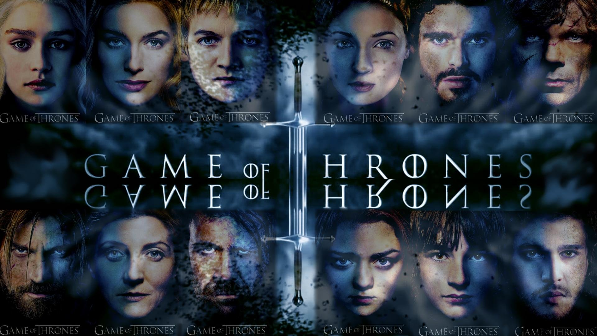 Free Download Game Of Thrones Wallpaper Id 383356 Hd 1920x1080 For