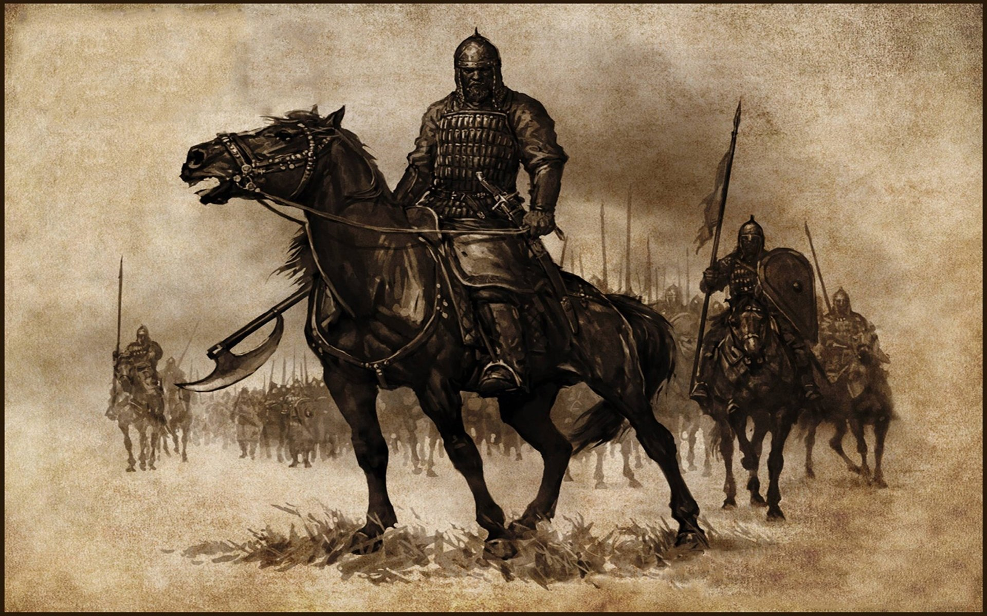 Mount Blade Warband Wallpapers Hd For Desktop Backgrounds