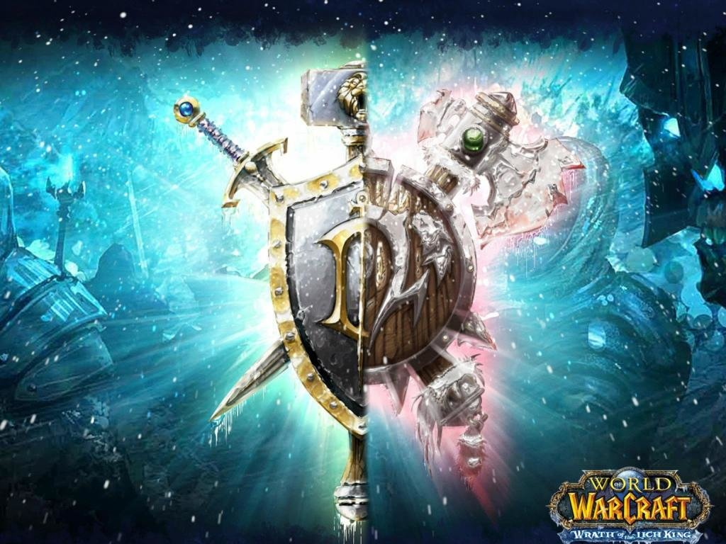 Best World Of Warcraft Wrath Of The Lich King Wallpaper Id 451113