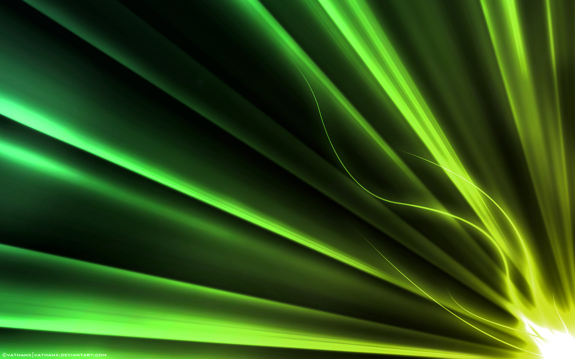 Download hd 1920x1200 Green Pattern PC background ID:21987 for free