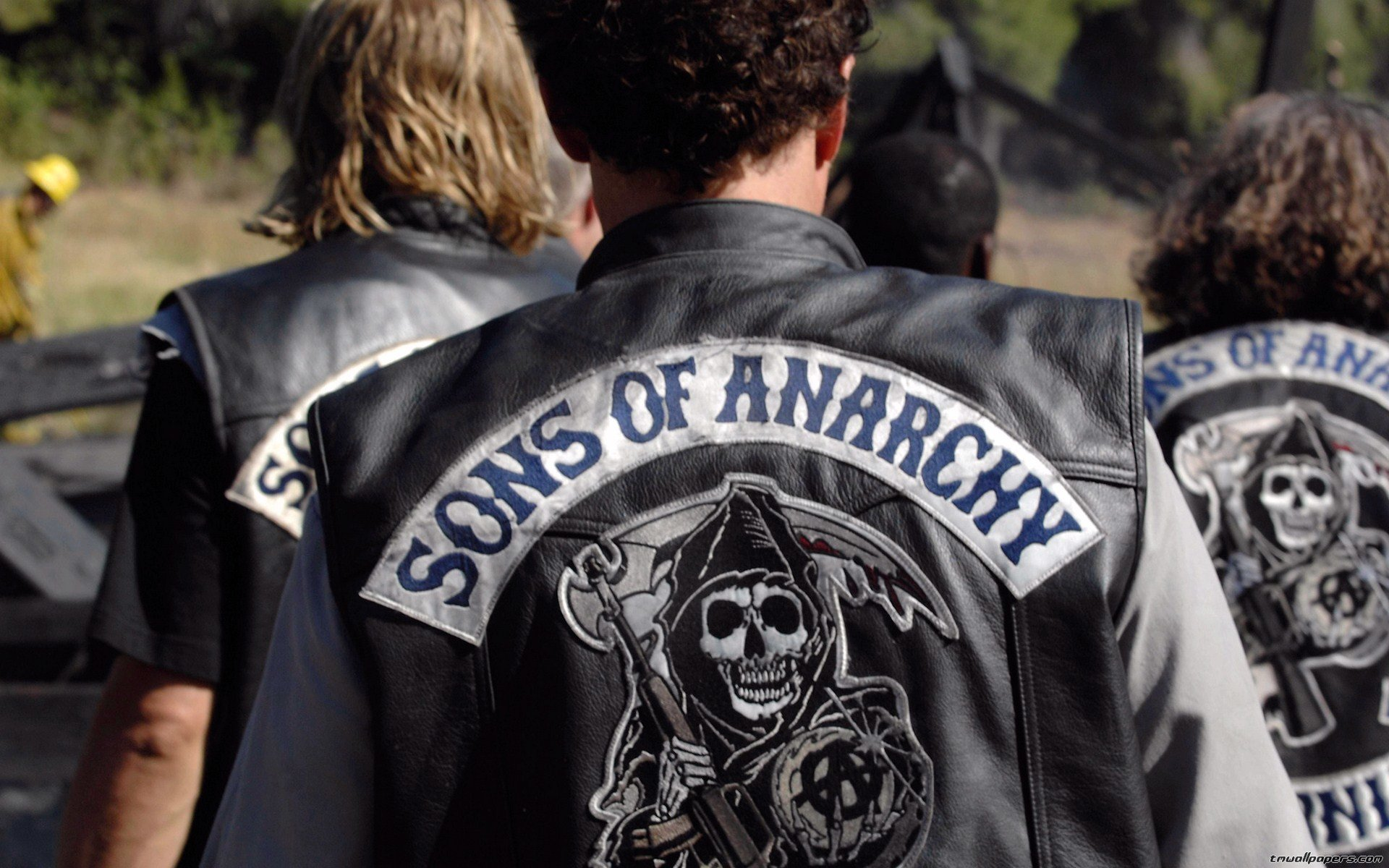Sons Of Anarchy Wallpapers 1920x1200 Desktop Backgrounds