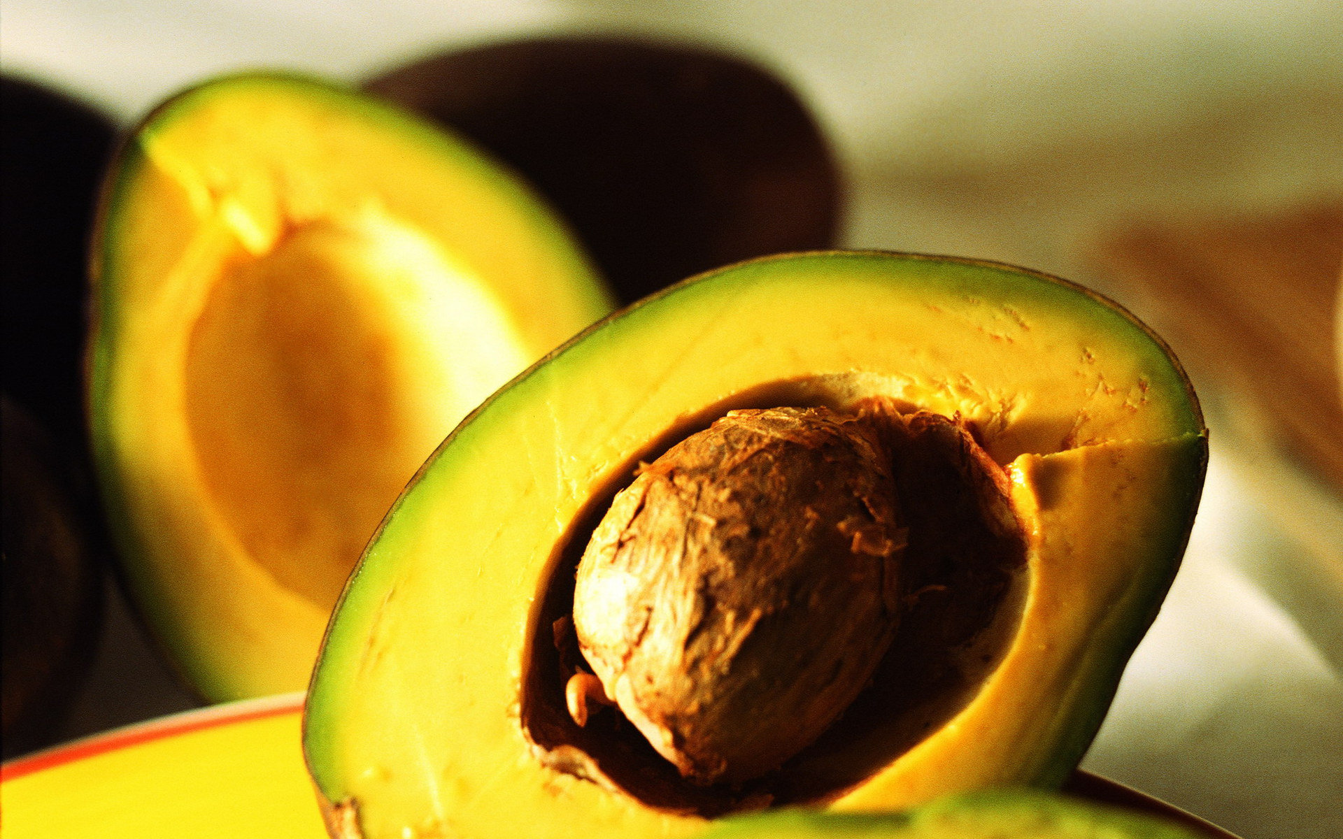 Free Avocado high quality background ID:315021 for hd 1920x1200 PC