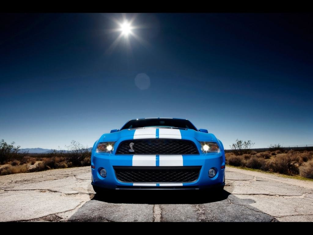 Awesome Ford Mustang Shelby Gt500 Cobra Free Wallpaper Id 239985 For