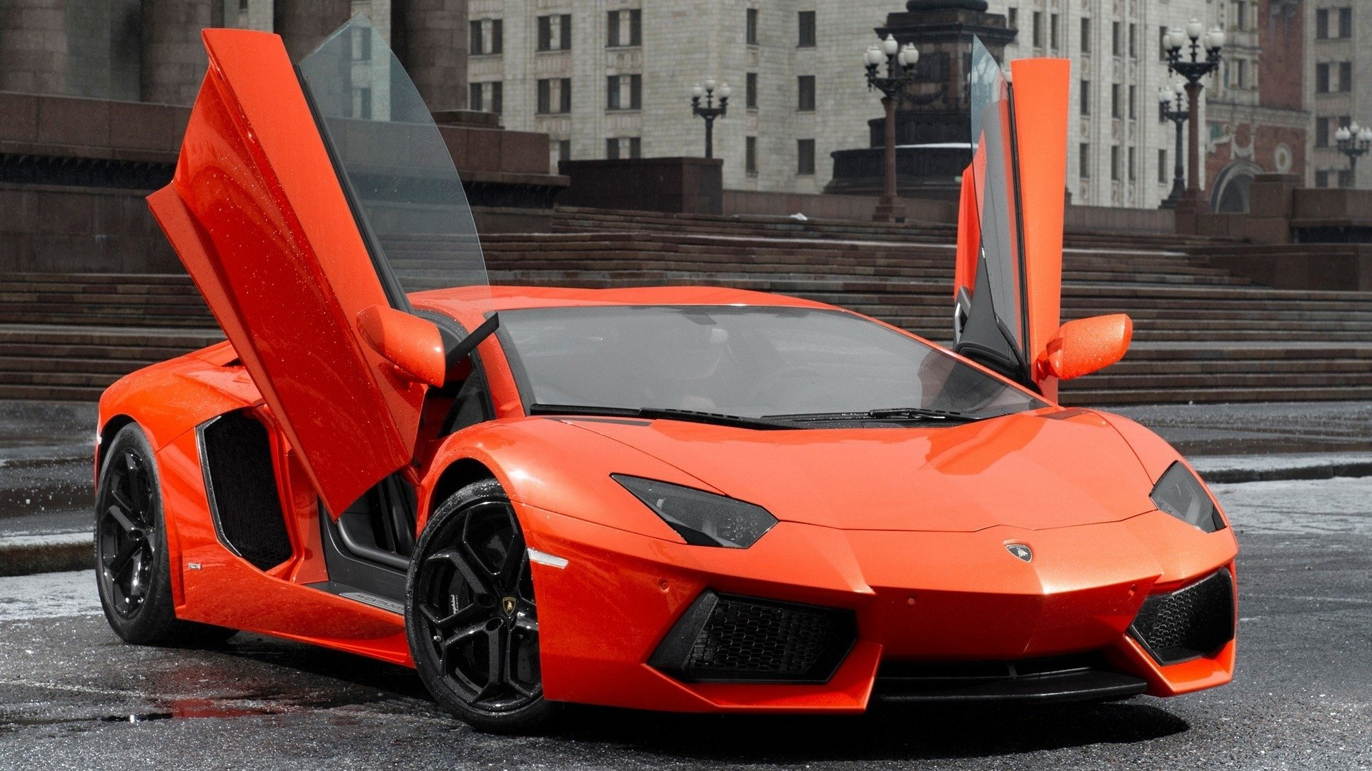 Lamborghini Aventador Wallpapers 1920x1080 Full Hd 1080p Desktop