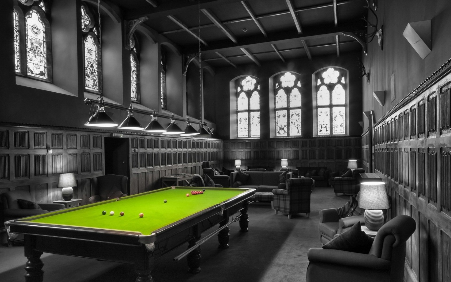 Free download Pool Billiards background ID:123032 hd 1920x1200 for computer