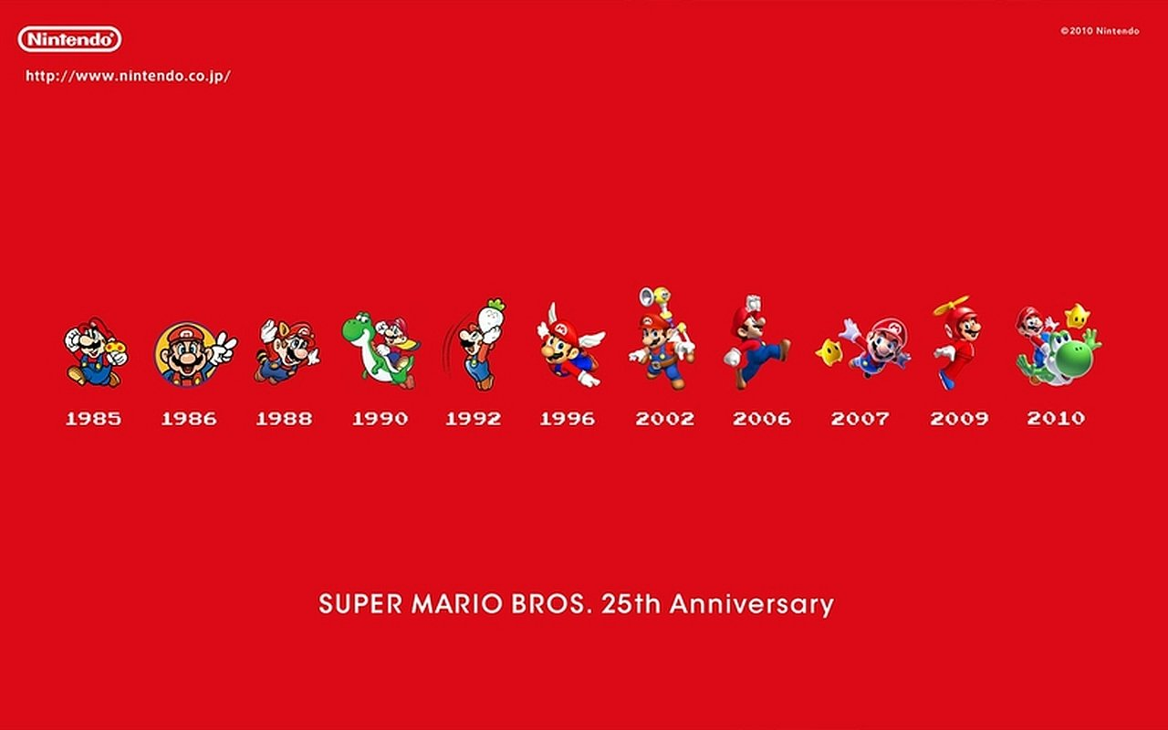 High resolution Super Mario Bros. hd 1280x800 background ID:357576 for computer