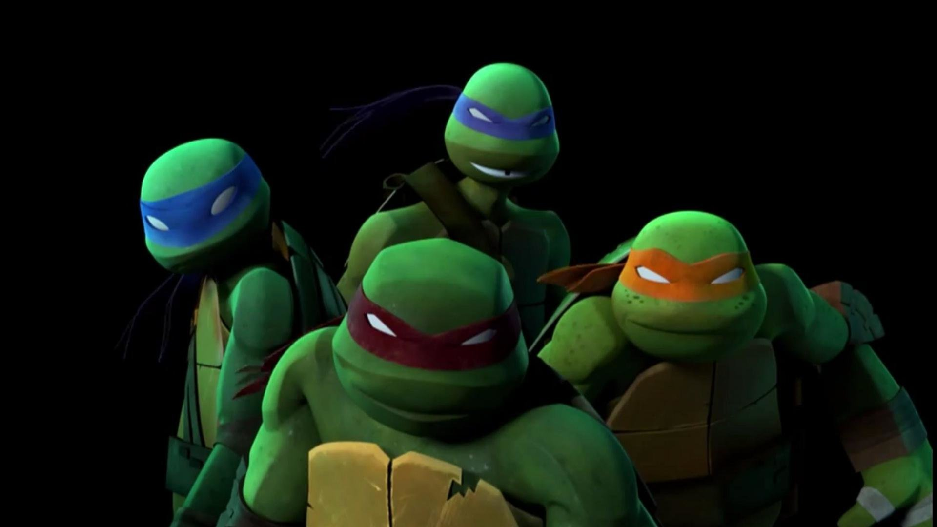 High Resolution Teenage Mutant Ninja Turtles Tmnt Hd 1080p