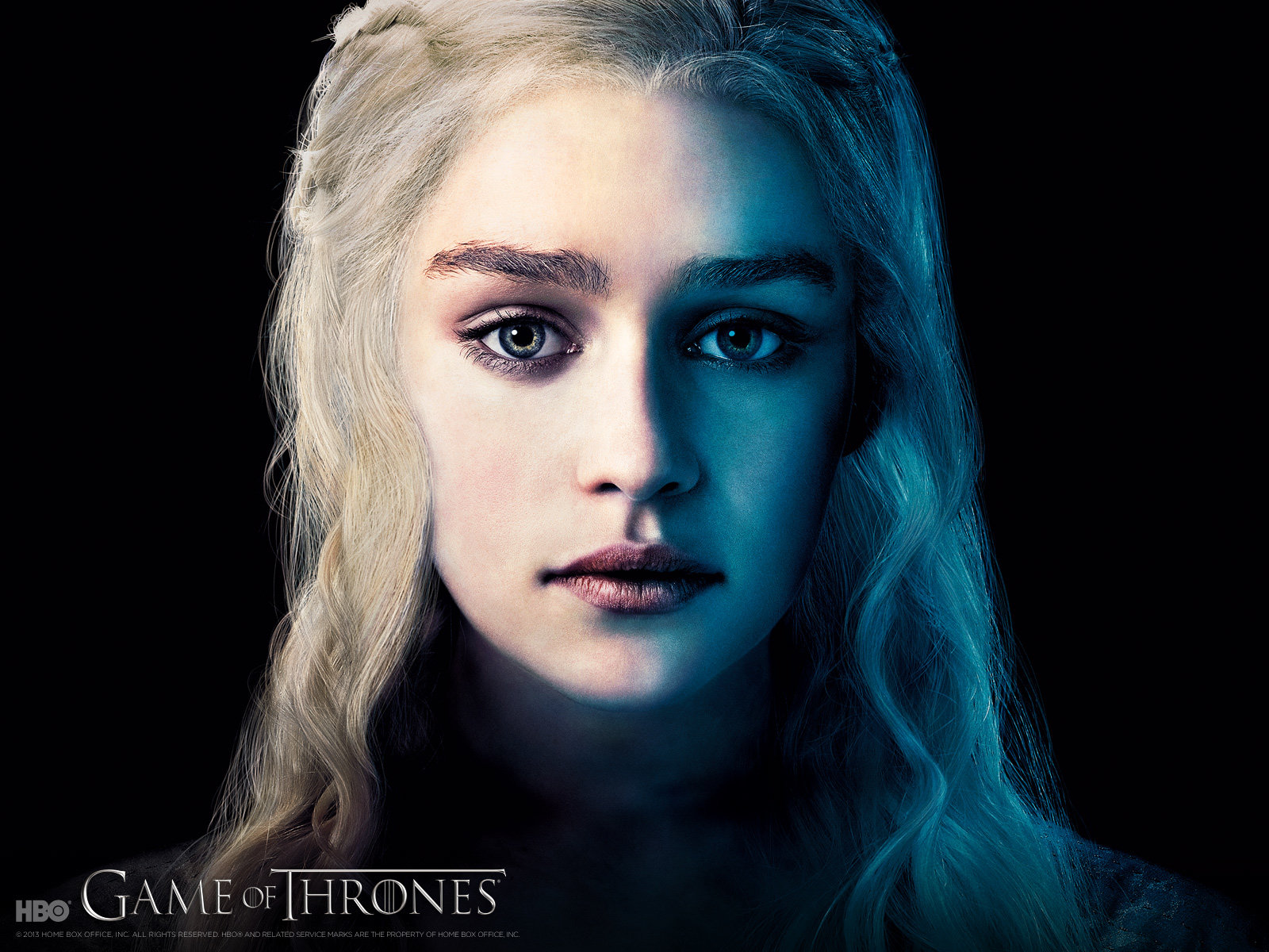 Awesome Daenerys Targaryen free wallpaper ID:383285 for hd 1600x1200 PC