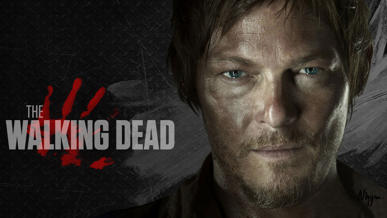 Awesome Daryl Dixon free background ID:190213 for hd 1600x900 desktop